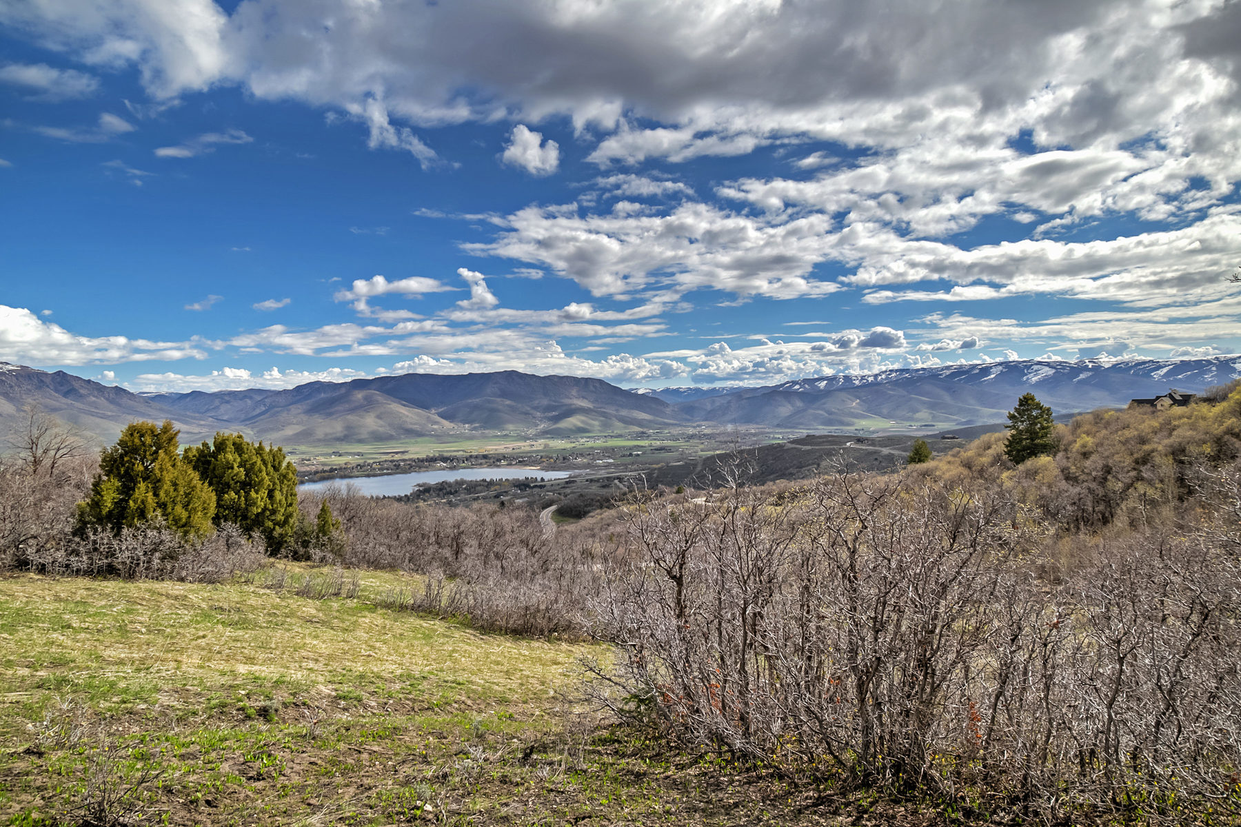 土地 のために 売買 アット Most Spectacular View Lots in the Wasatch Range 5605 E Sundance Cir Lot 3, Huntsville, ユタ, 84317 アメリカ合衆国