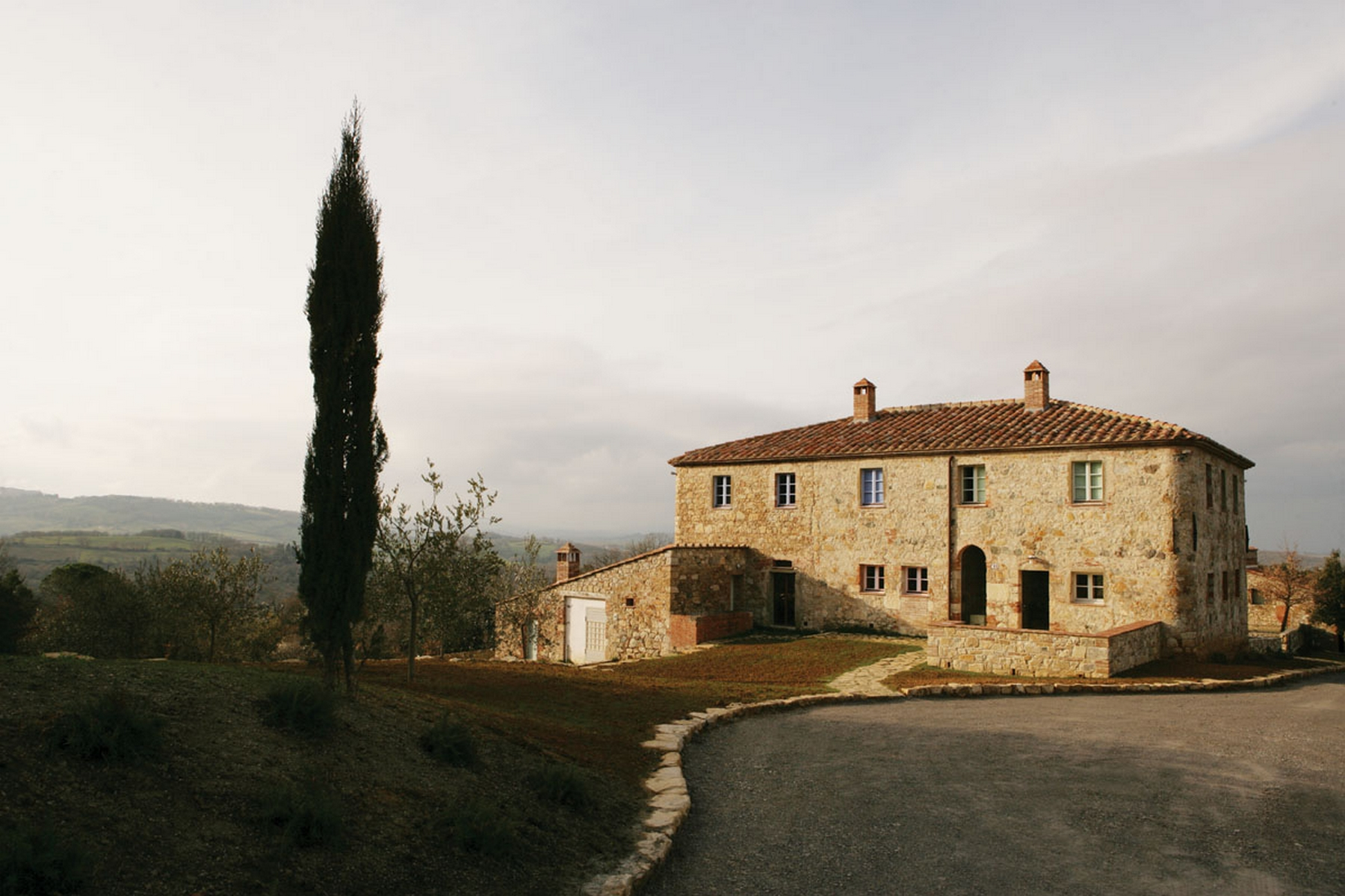 Additional photo for property listing at Tuscany luxury lifestyle homes Siena Other Siena, Siena 53031 Italia
