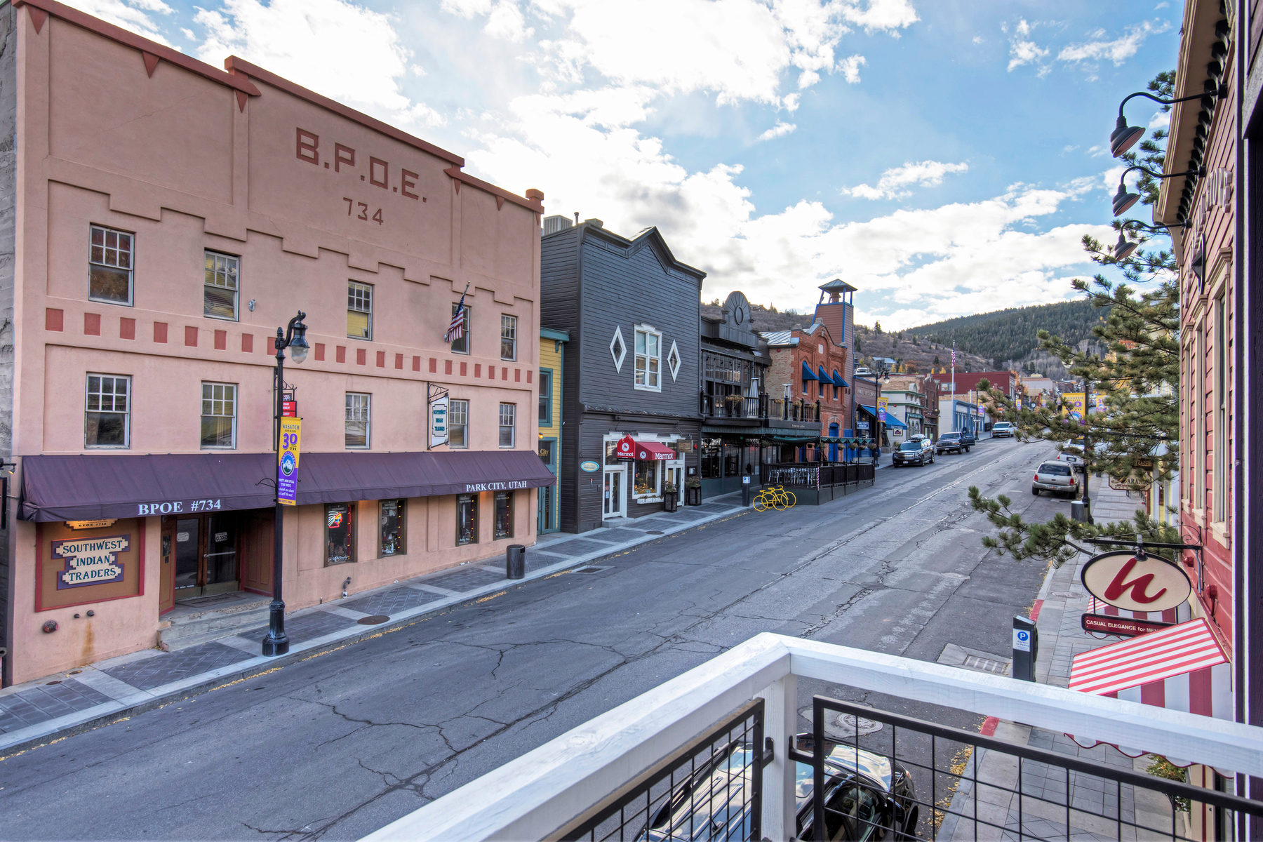 Additional photo for property listing at Luxury 5 Bedroom Residence in the Heart of Main Street 545 Main St #D Park City, Utah 84060 United States