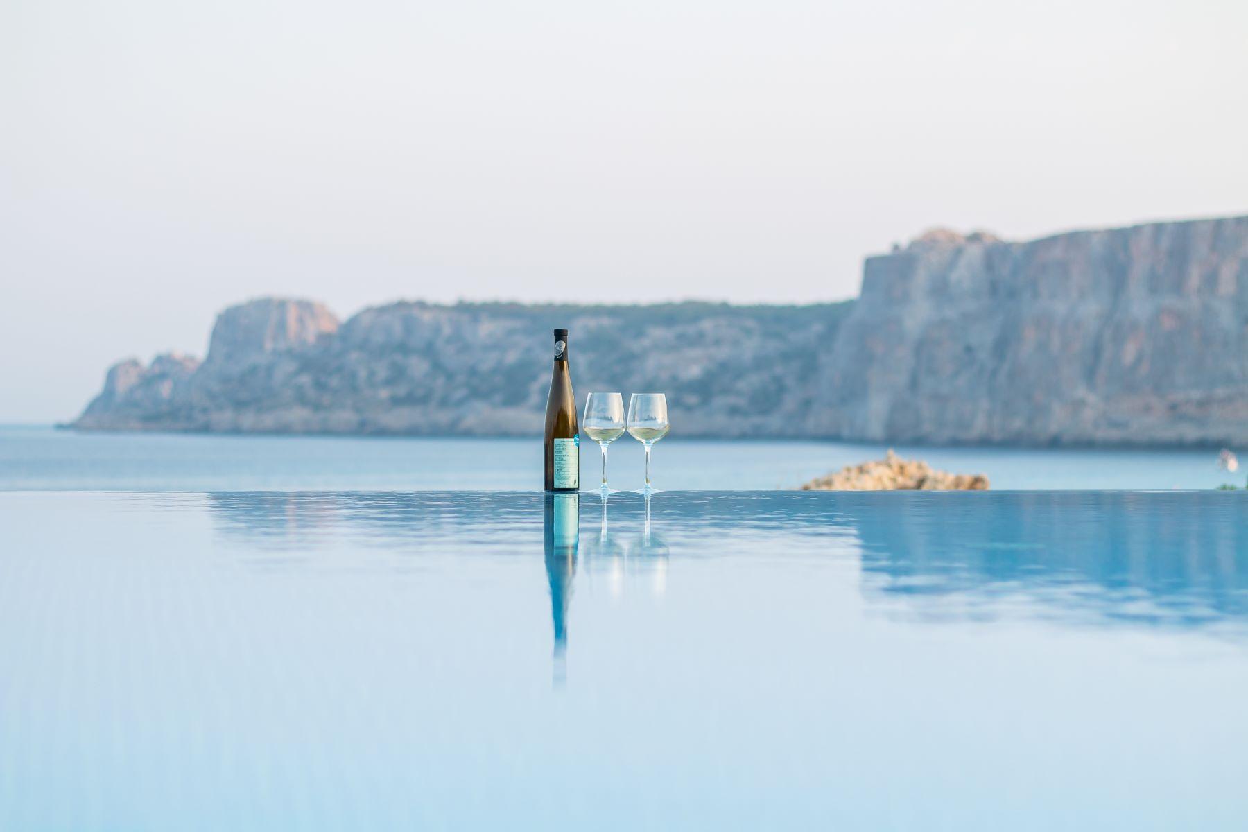 Vivienda unifamiliar por un Venta en The Pearl Lindos The Pearl Rhodes, Egeo Meridional, 85100 Grecia