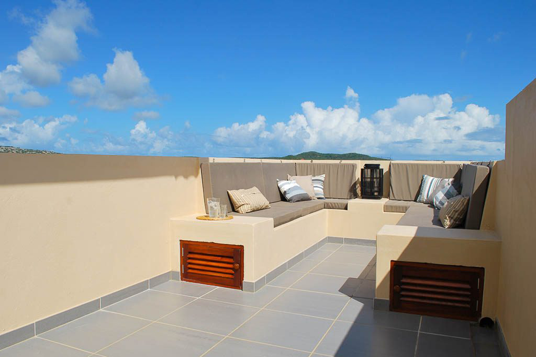 Additional photo for property listing at Bon Bida Penthouse Kralendijk,  Bonaire