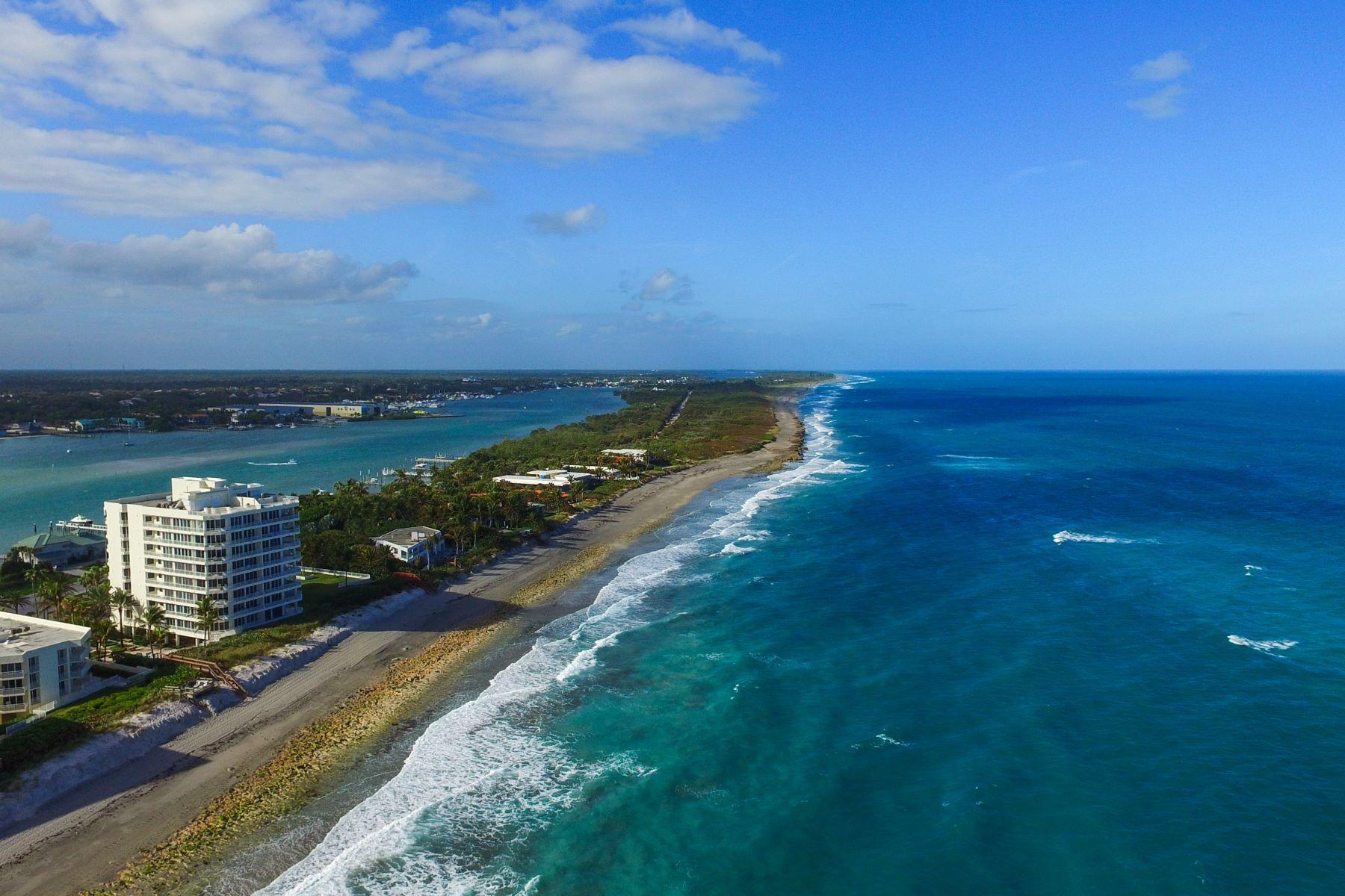 Condominium for Sale at 19950 Beach Road 3n Jupiter, Florida 33469 United States