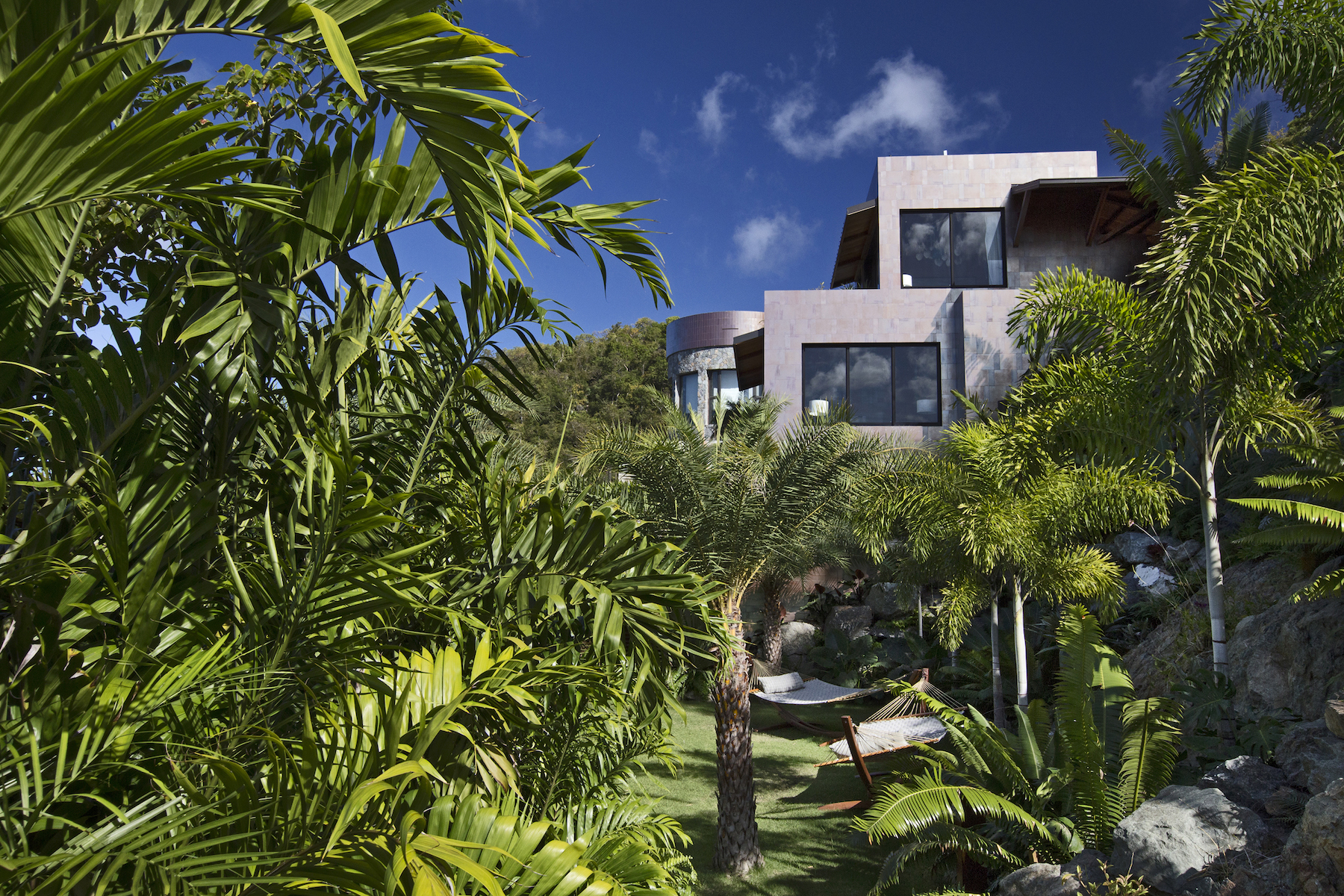 Additional photo for property listing at Villa Solenborg  St John, Virgin Islands 00830 United States Virgin Islands