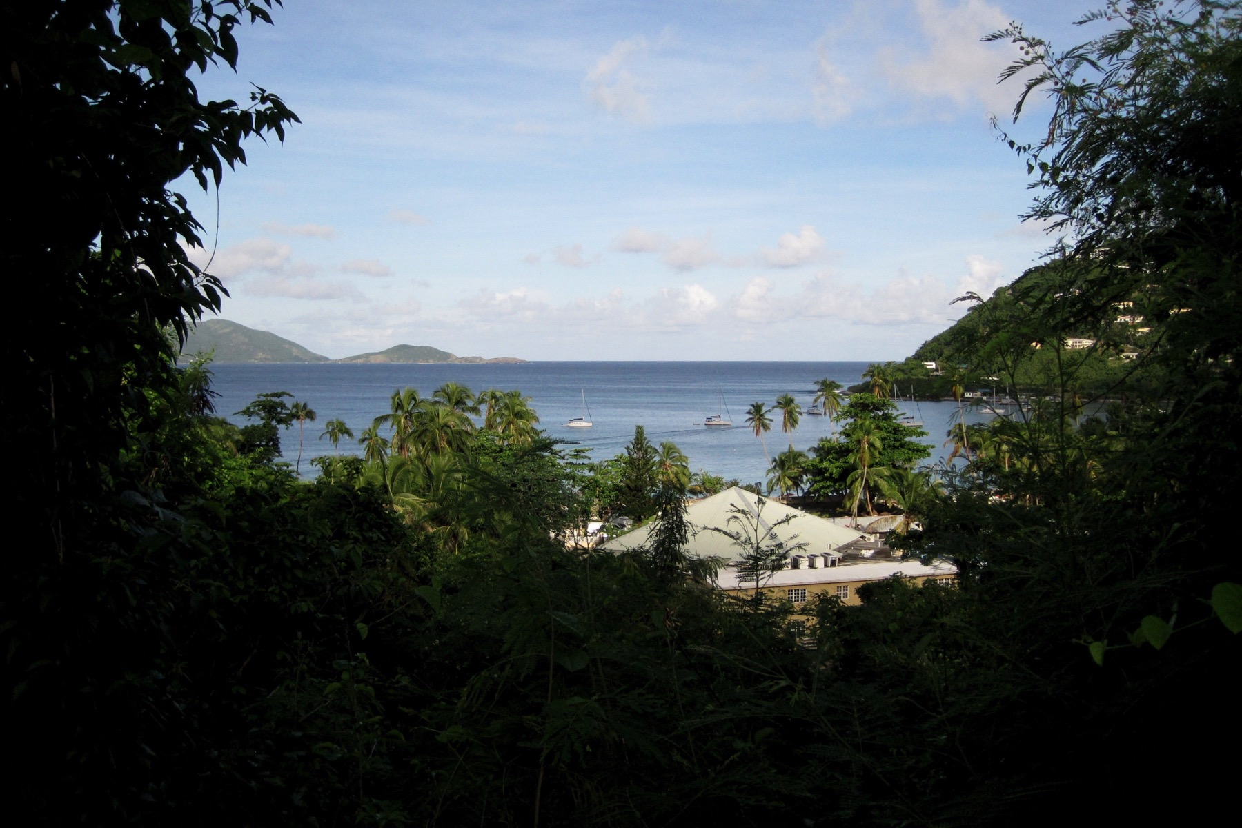 Additional photo for property listing at Cane Garden Bayside Cane Garden Bay, Tortola British Virgin Islands
