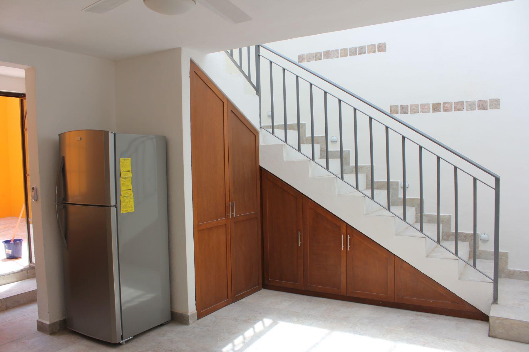 Additional photo for property listing at Casa San Jorge San Antonio, San Miguel De Allende, Guanajuato Mexico