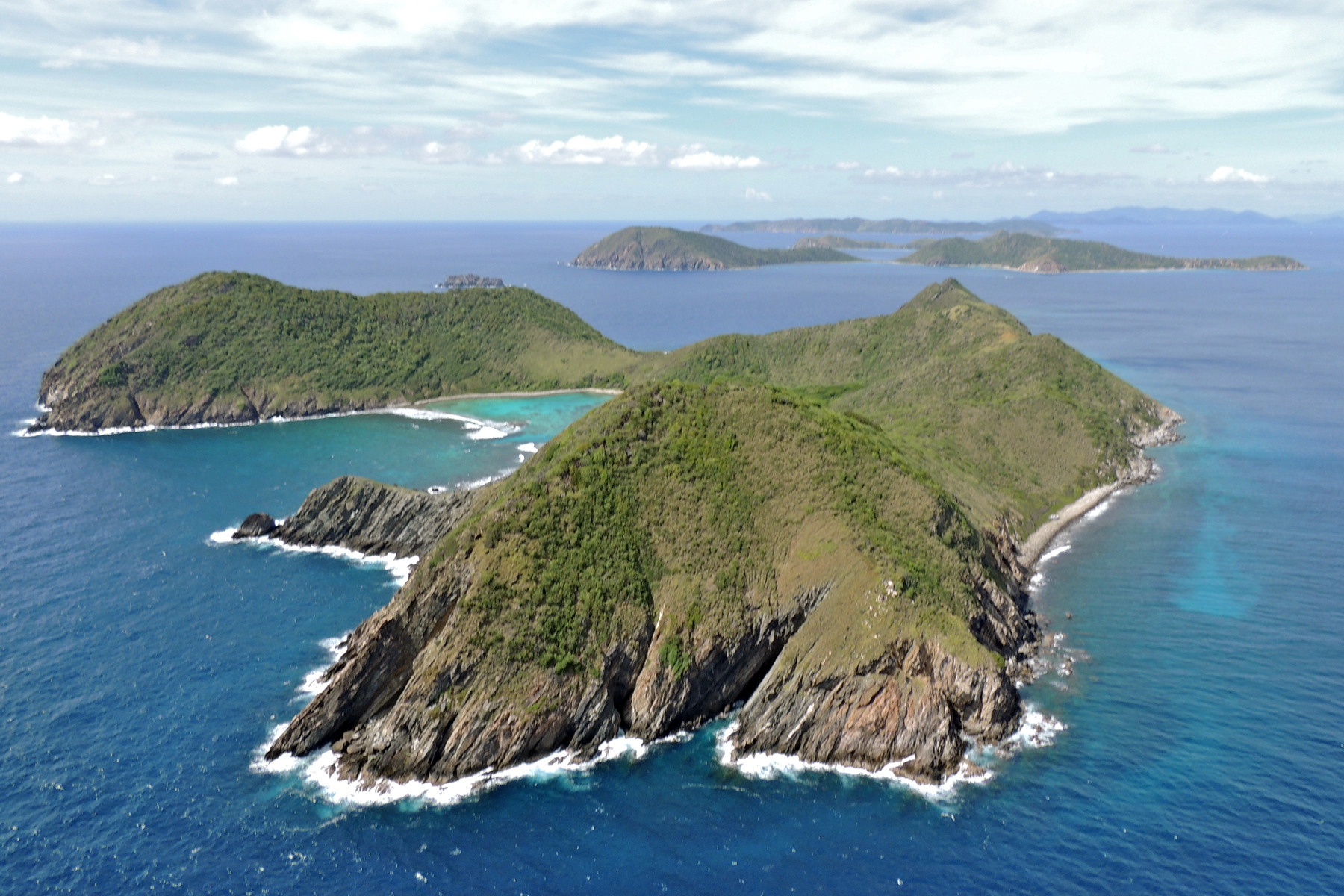 Private Island for Sale at Ginger Island Ginger Island, Ginger Island British Virgin Islands