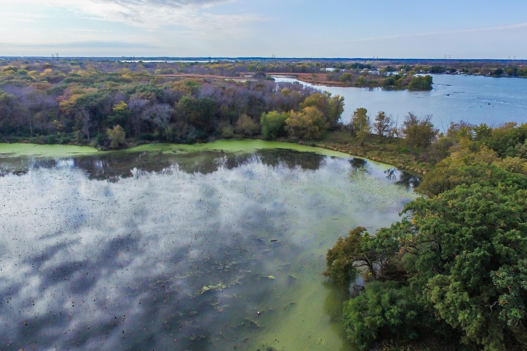 土地 為 出售 在 WILDFEATHER 8495 E Pheasant Trail Wilmington, 伊利諾斯州, 60481 美國