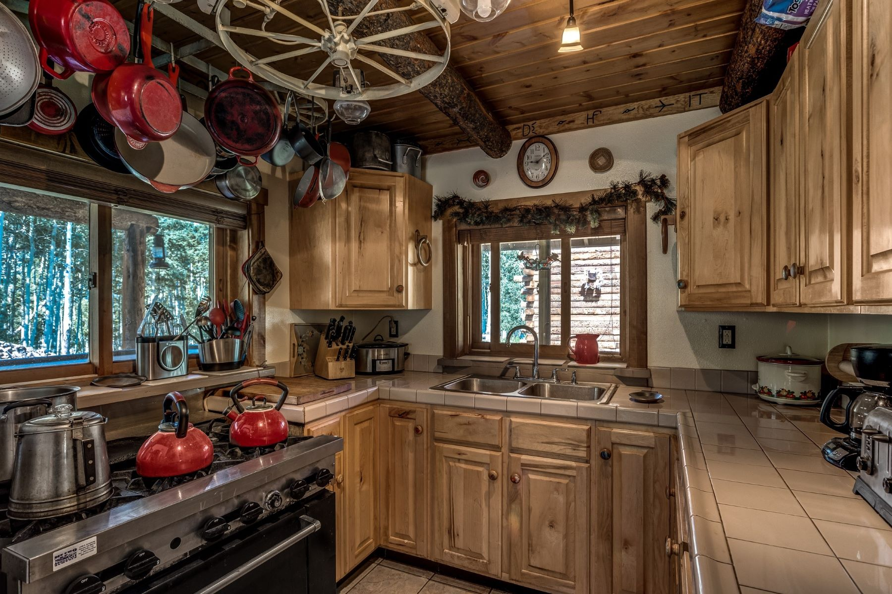 Additional photo for property listing at Dunkley Peak Ranch 10005 County Road 29 Hayden, Colorado 81639 United States