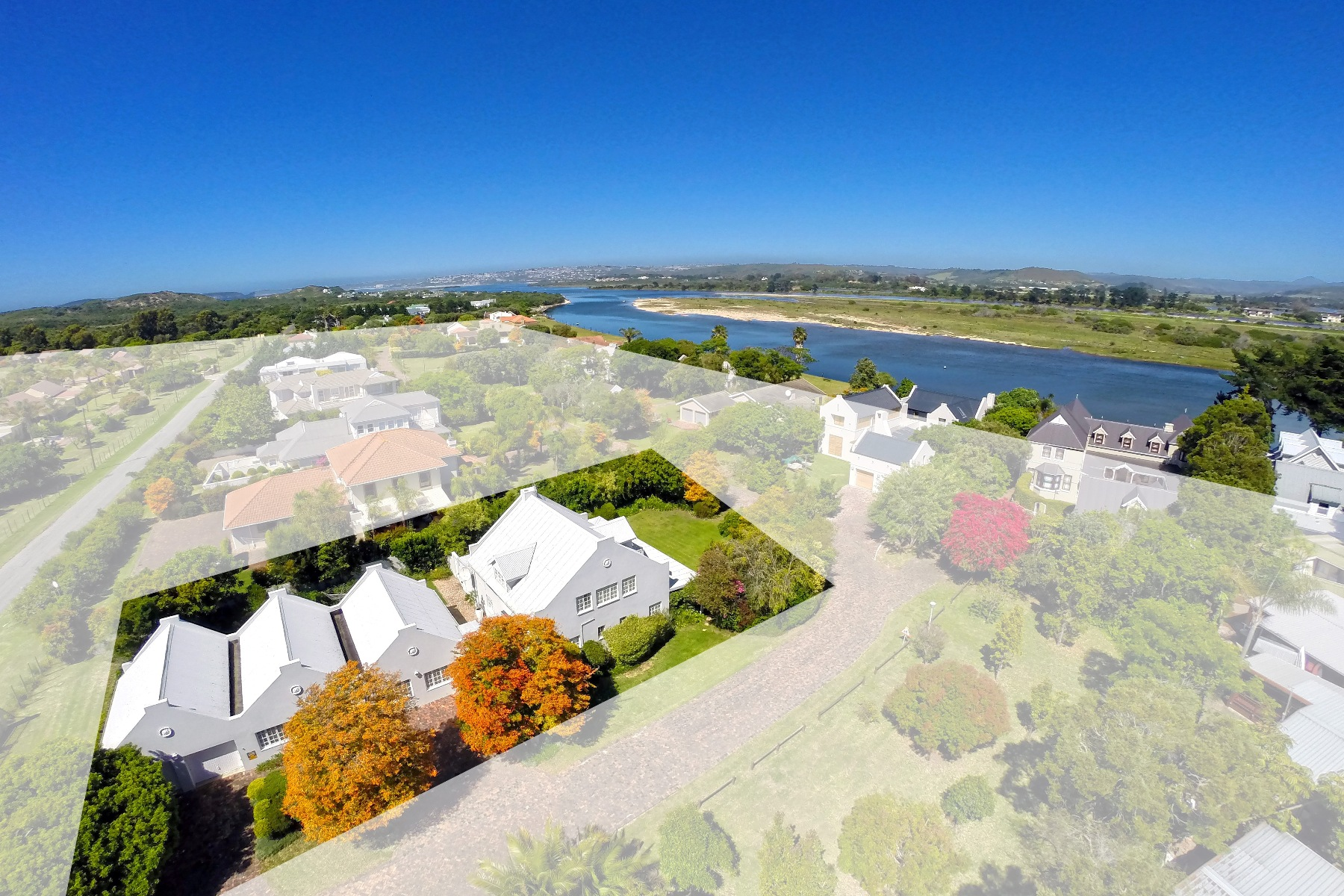 Single Family Home for Sale at Silver Streams Delight Plettenberg Bay, Western Cape, 6600 South Africa