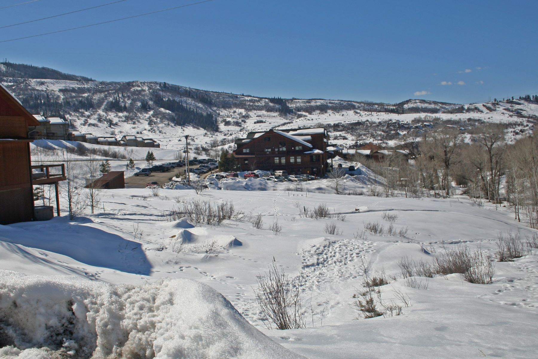 Additional photo for property listing at Fox Hunt Subdivision Lot 843 & 845 Mill Run Court Steamboat Springs, Colorado 80487 Estados Unidos