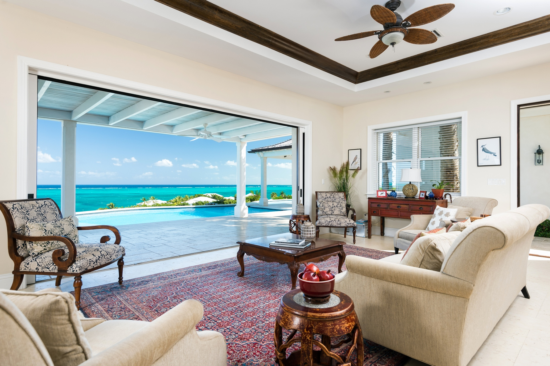 Additional photo for property listing at Gwynt A Môr 20 International Drive Blue Mountain, Providenciales TC Turks And Caicos Islands