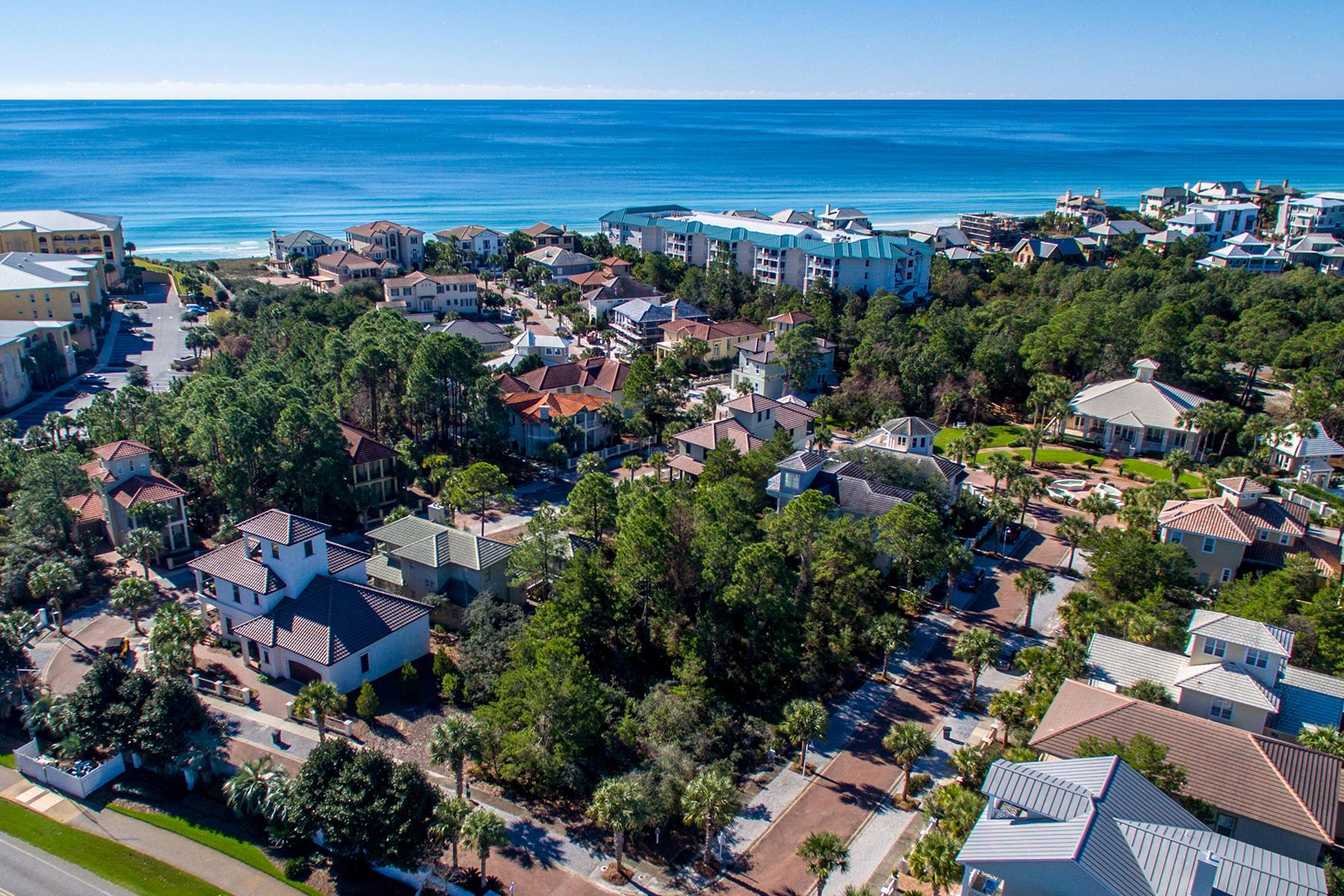 Propiedad en venta Santa Rosa Beach