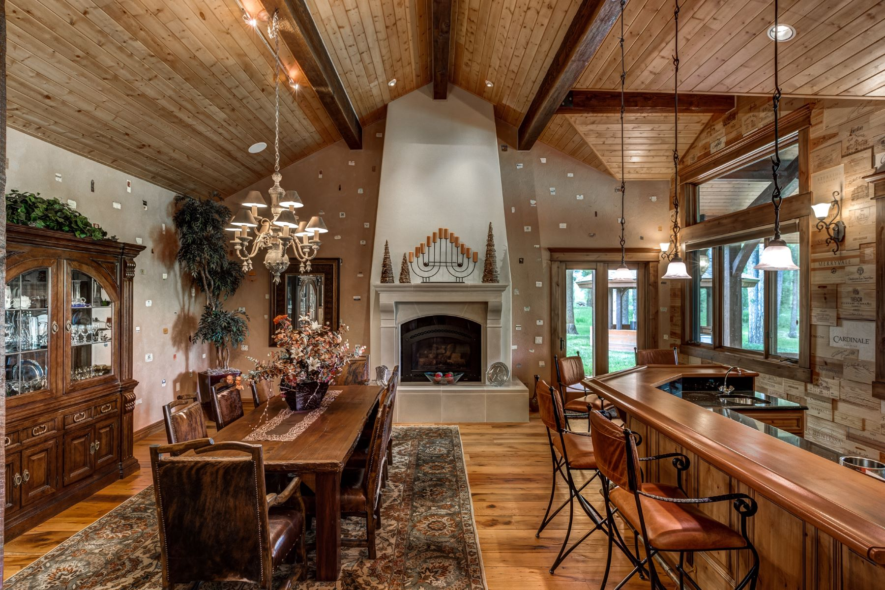 Additional photo for property listing at Elk River Ranch 25563 RCR 54 Steamboat Springs, Colorado 80487 United States