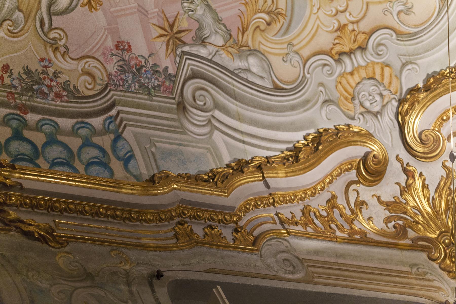Additional photo for property listing at Appartement très représentatif Piazza Ferretto Genoa, Genoa 16123 Italie
