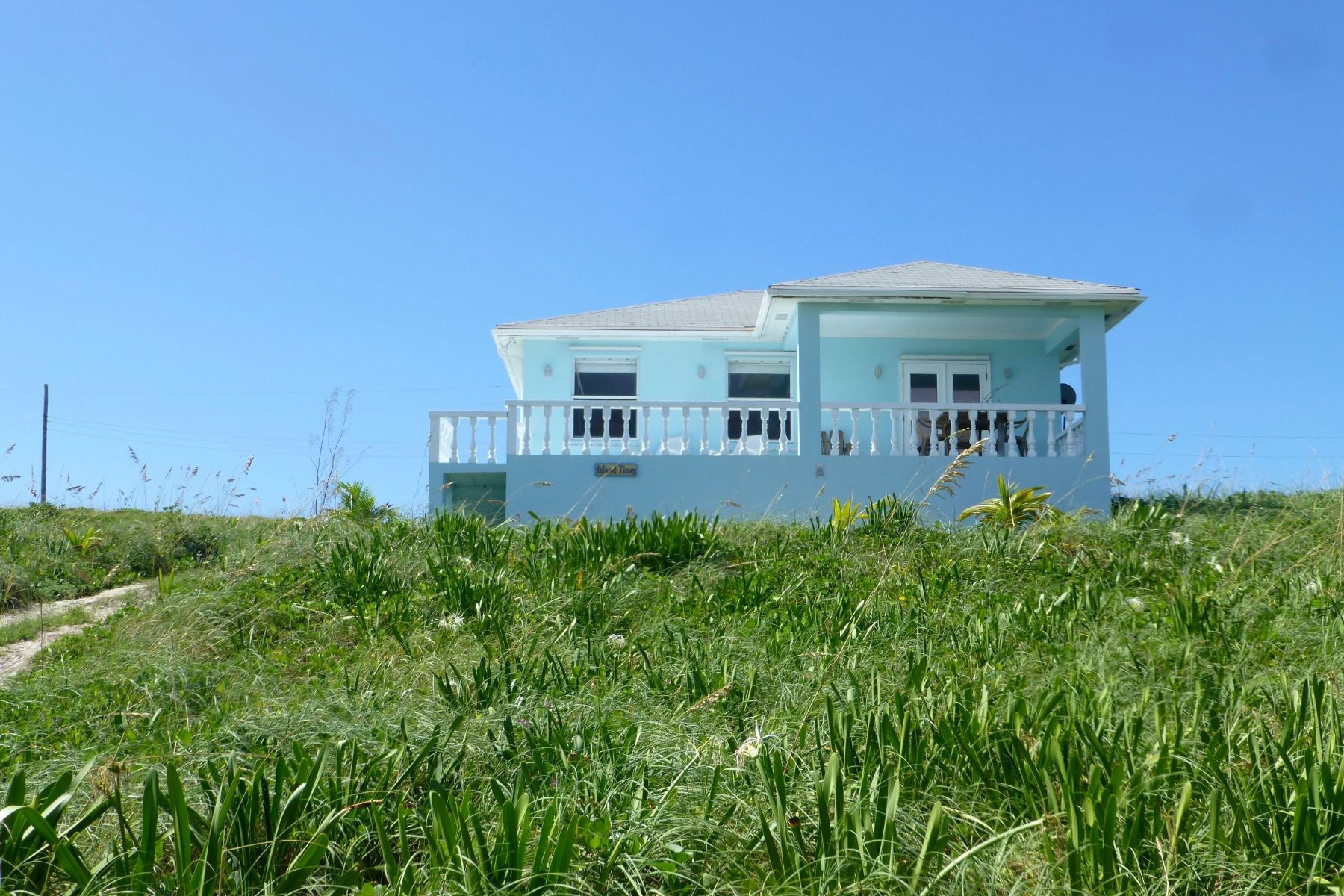 Additional photo for property listing at Island Time 彩虹湾, 伊路瑟拉 巴哈马