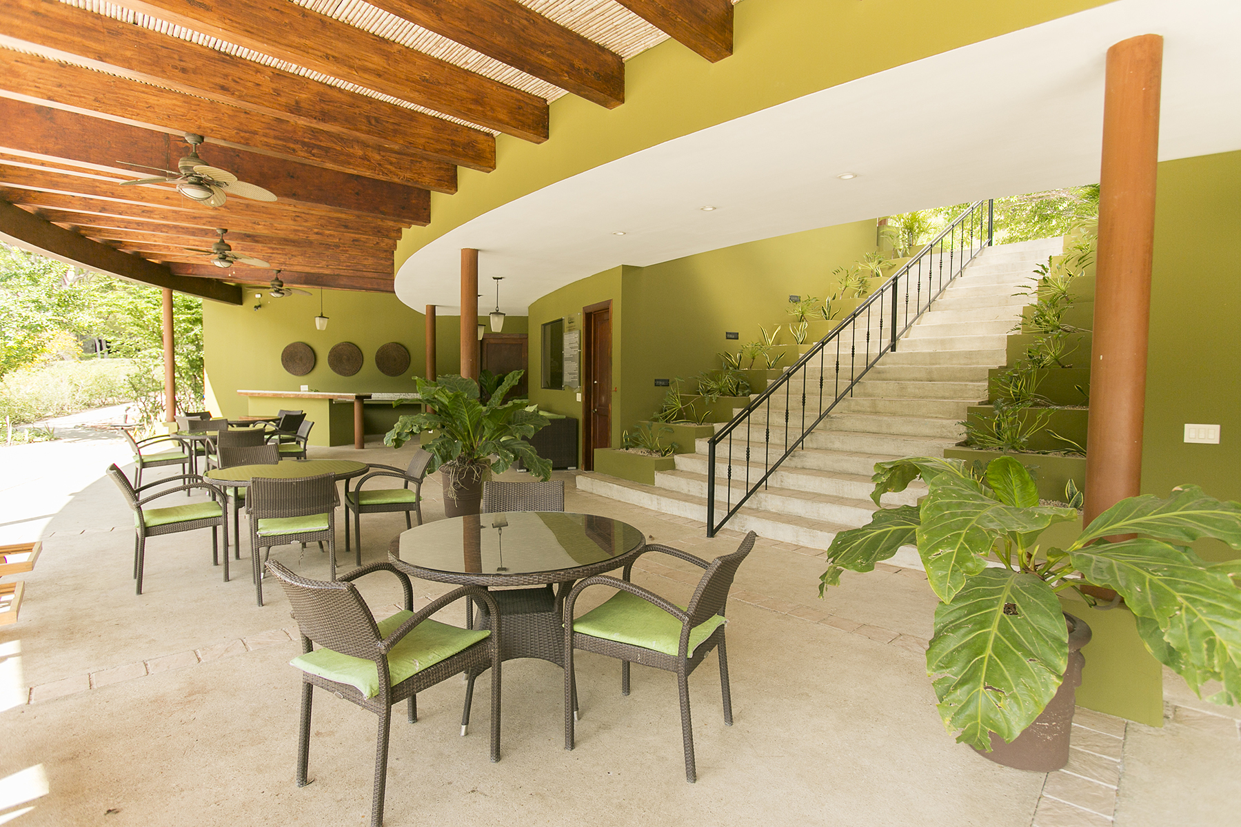 Additional photo for property listing at Carao T5-6 Reserva Conchal, Guanacaste Costa Rica