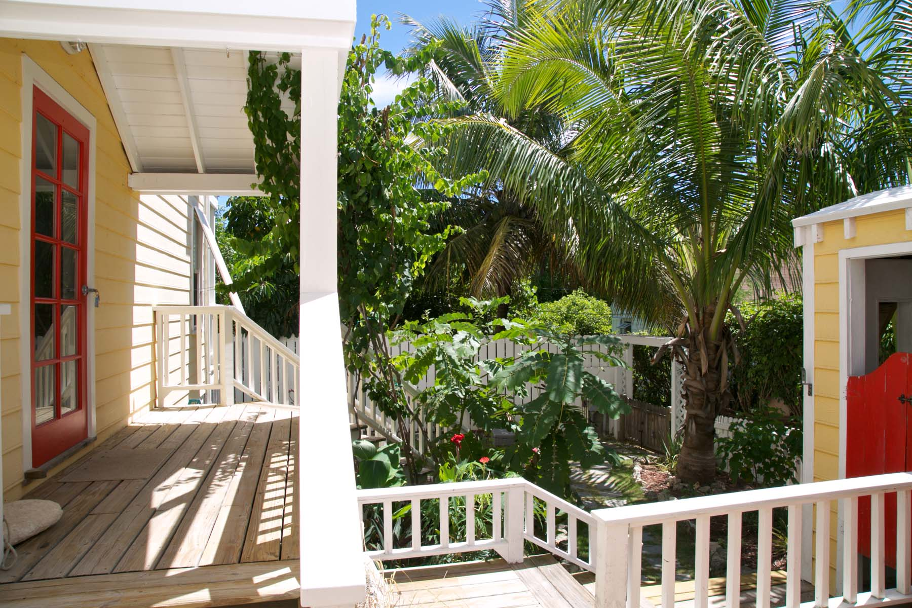 Single Family Home for Sale at Boat House Elbow Cay Hope Town, Abaco Bahamas