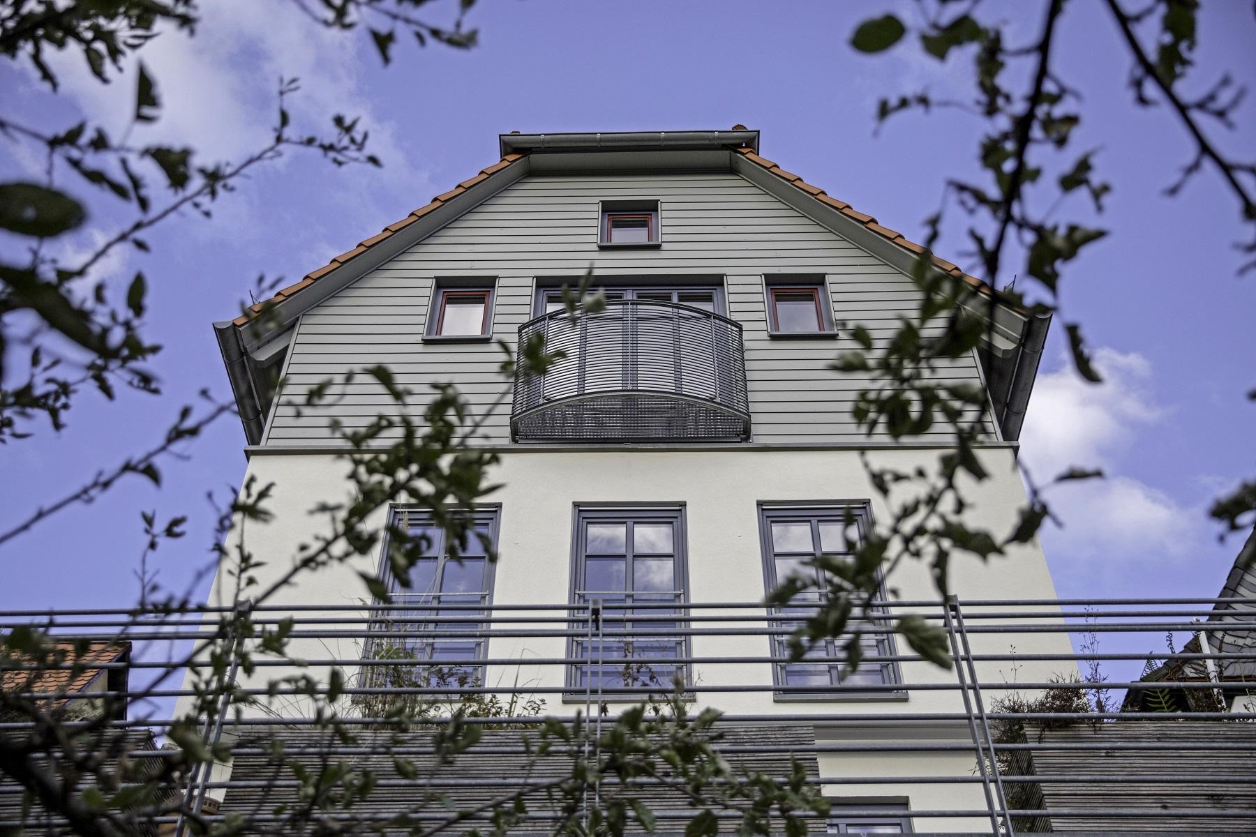 Casa Unifamiliar por un Venta en Very Special Townhouse Kronberg, Hessen, 61476 Alemania