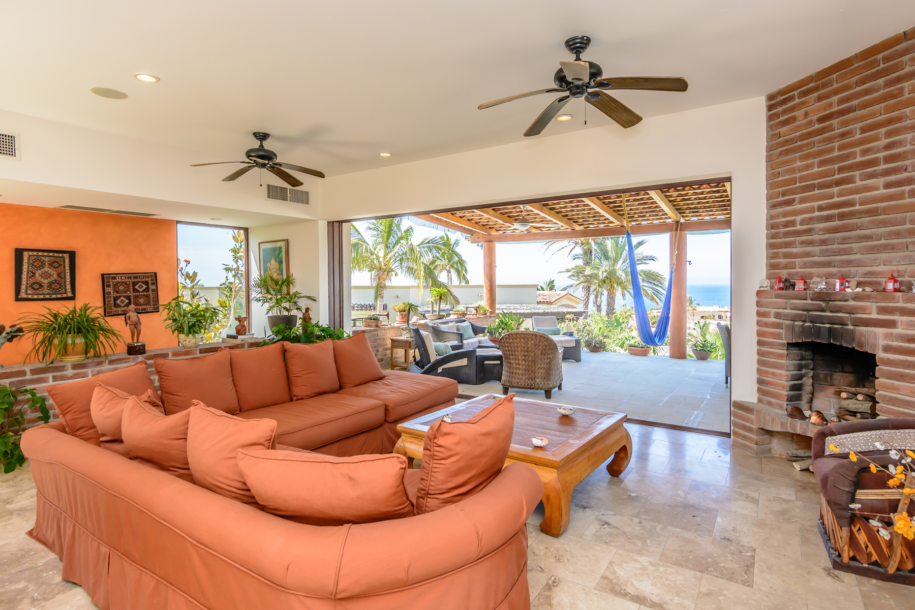 Additional photo for property listing at Casa Andrea Cabo San Lucas, Baja California Sur Mexico