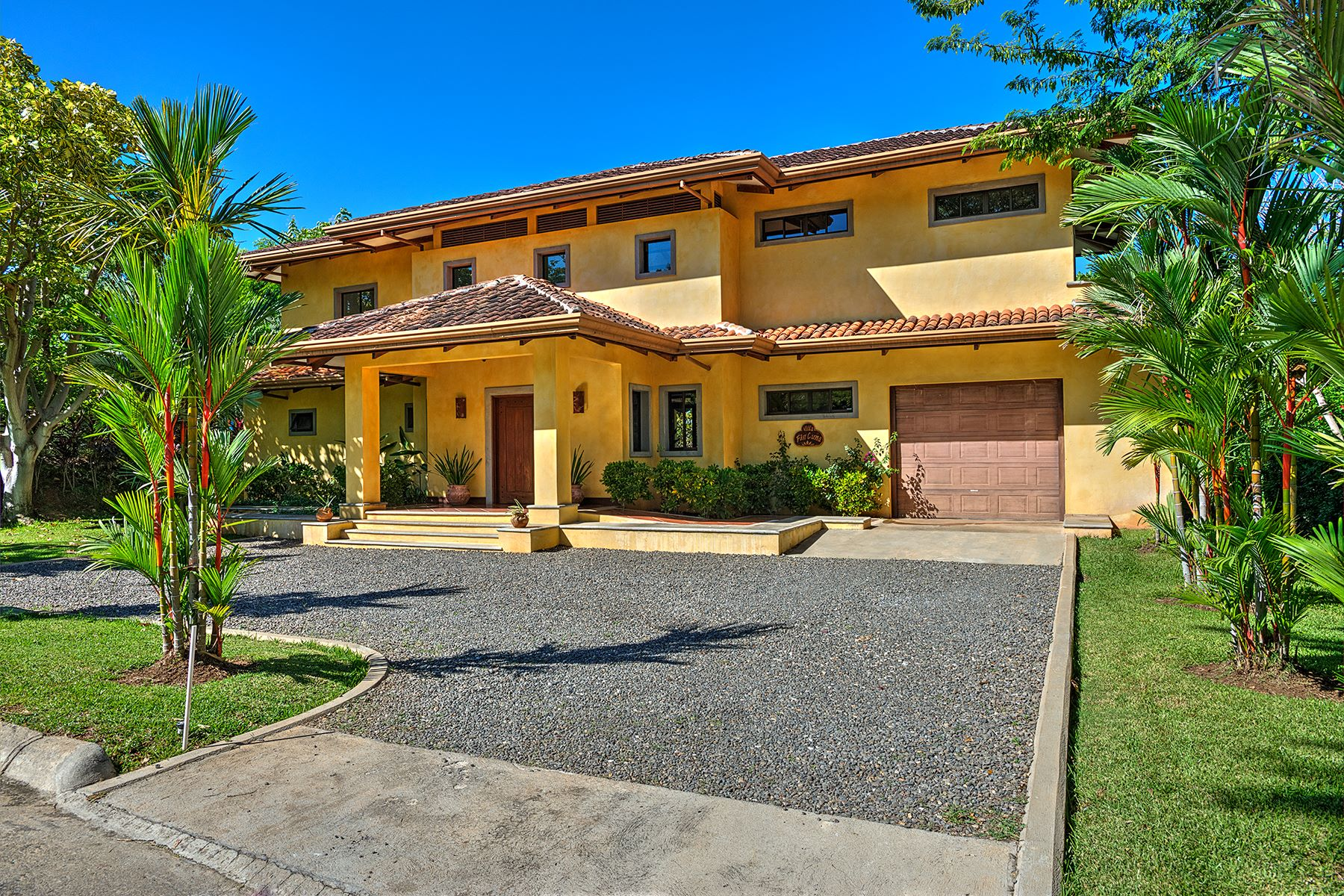 Single Family Home for Sale at Villa Fin Luna PRICE REDUCED Reserva Conchal, Costa Rica