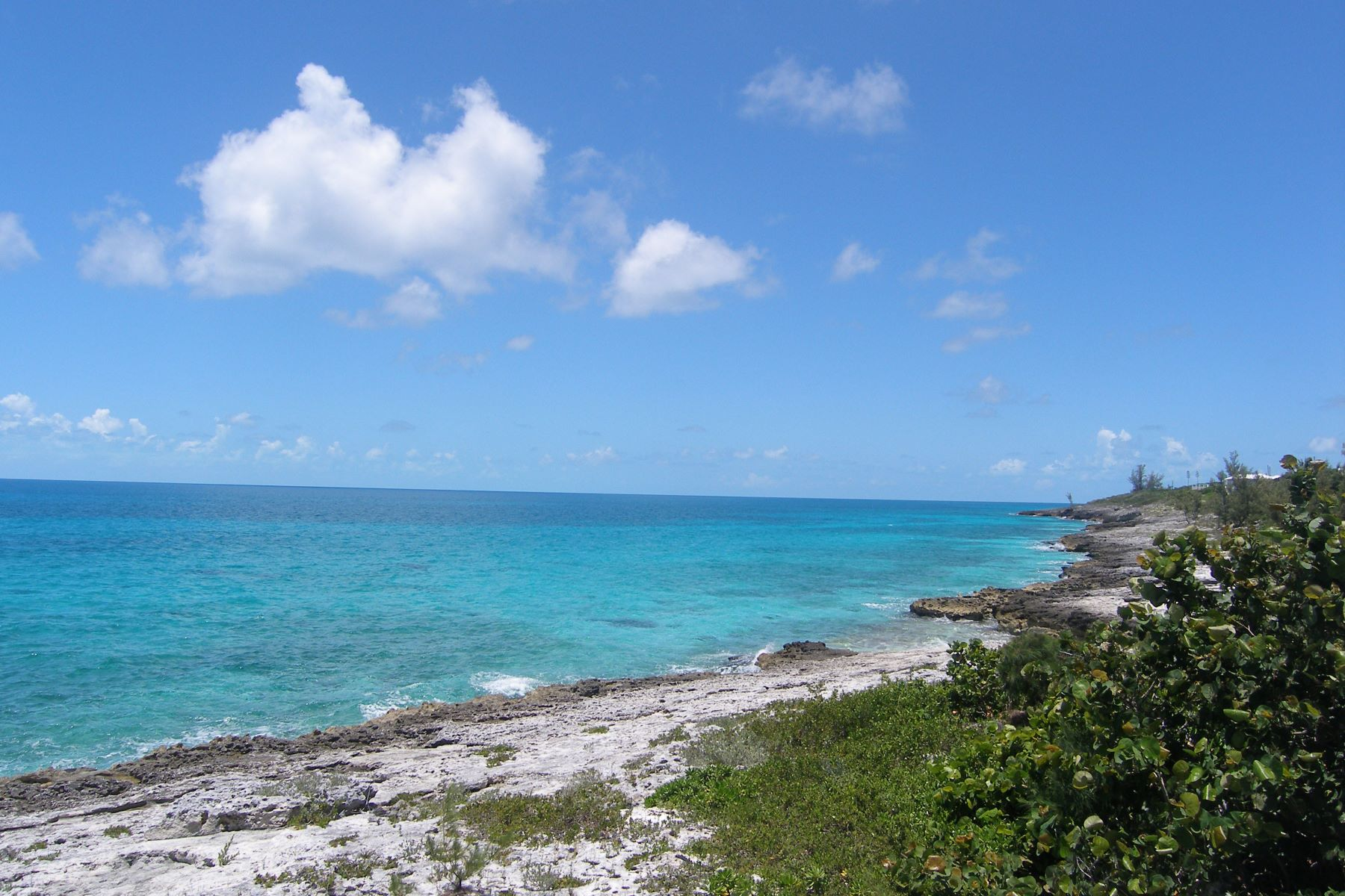 Additional photo for property listing at Rainbow Bay Lot #34, Eleuthera 彩虹湾, 伊路瑟拉 巴哈马