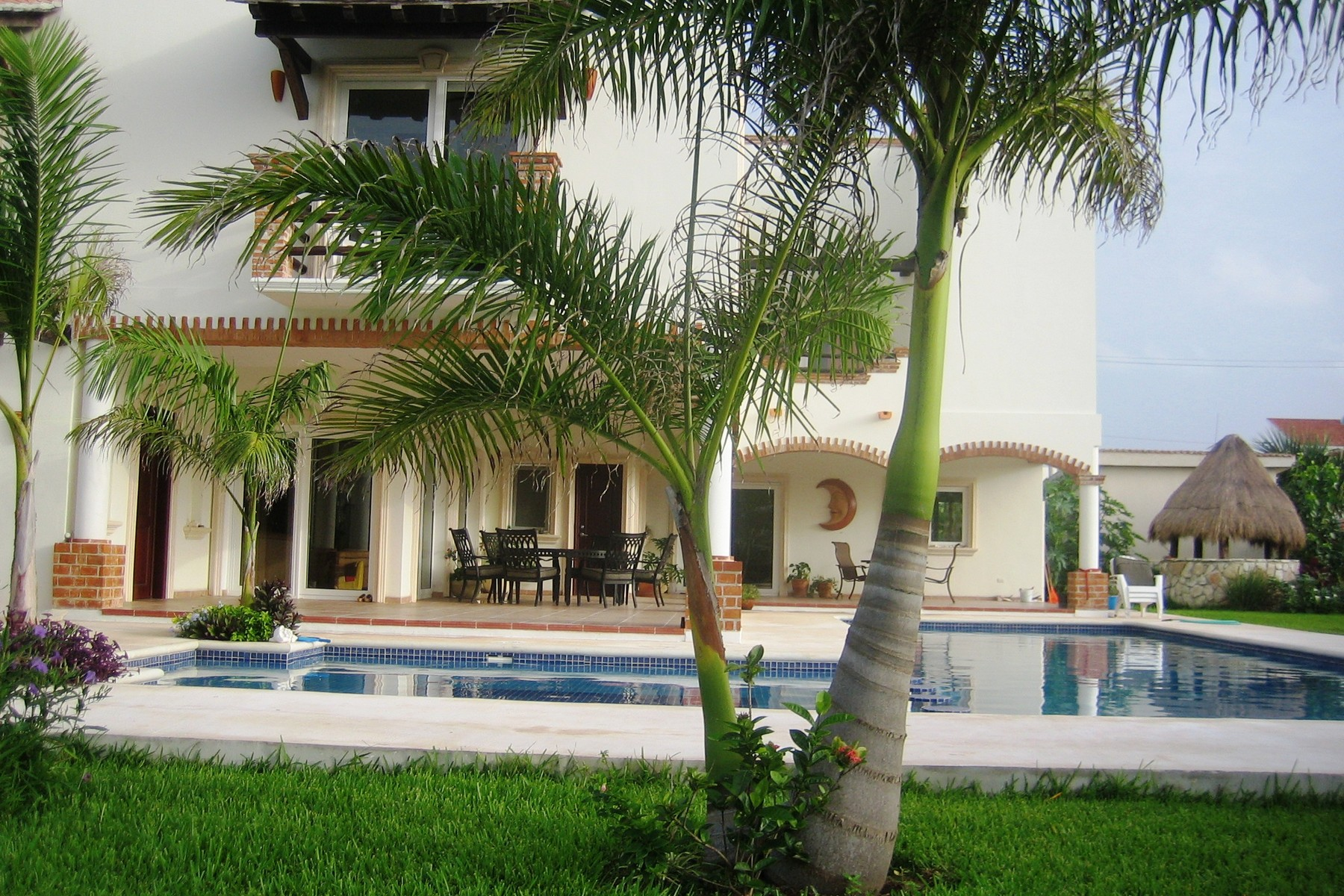 Additional photo for property listing at CASA ANDALUCIA  Playa Del Carmen, Quintana Roo 77710 México