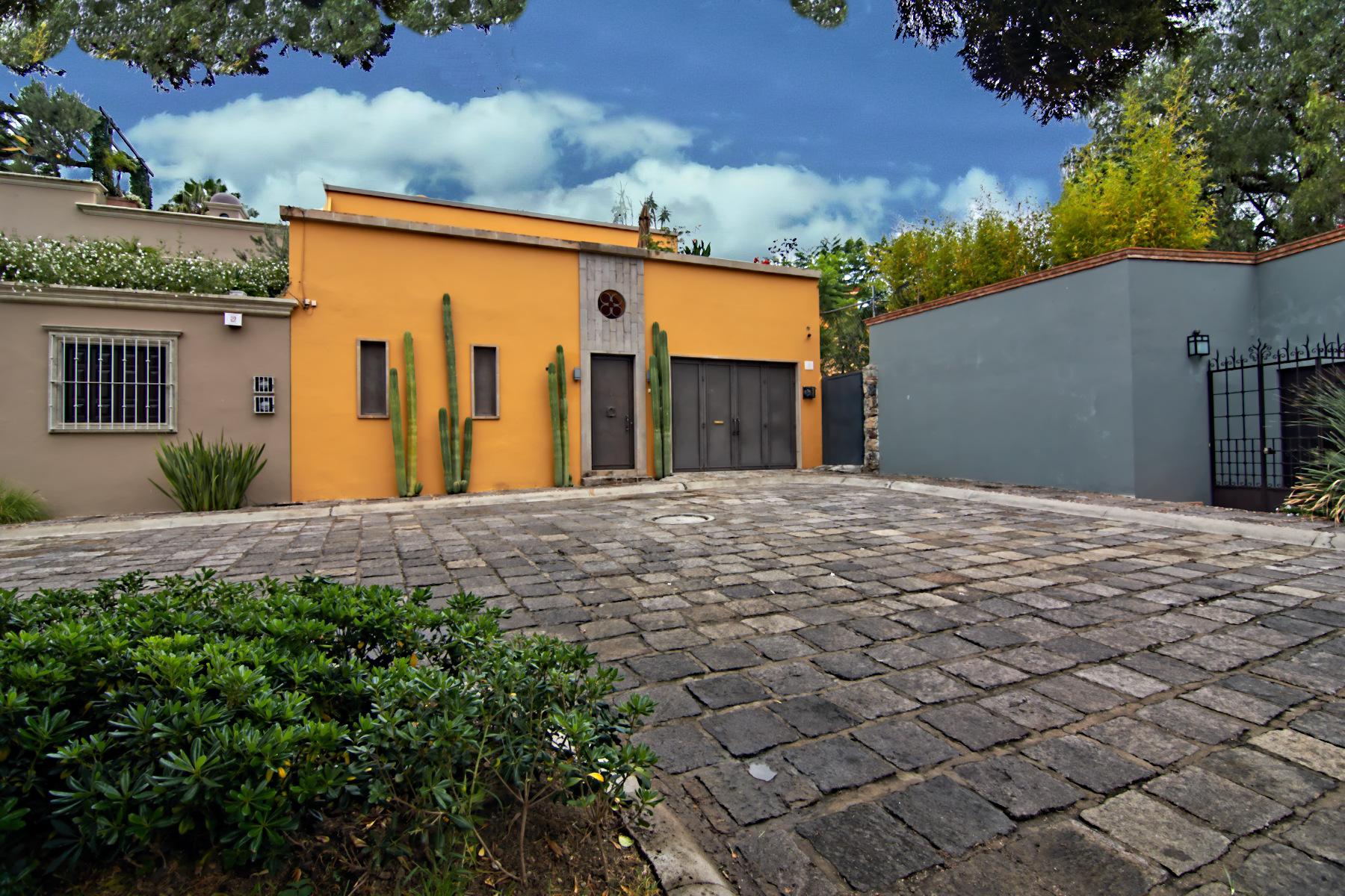 Maison unifamiliale pour l Vente à Casa Susan Guadiana, San Miguel De Allende, Guanajuato Mexique