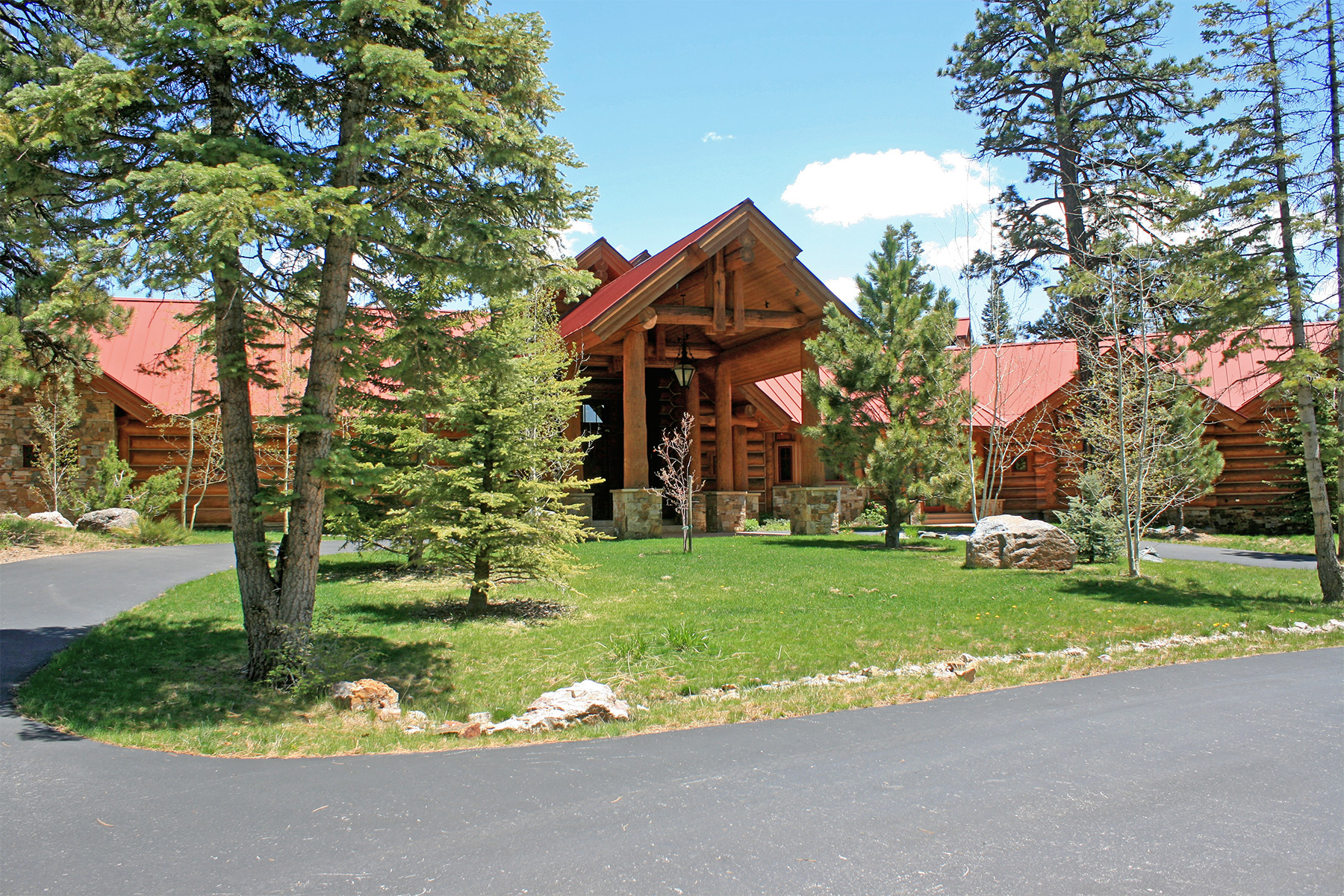 Casa Unifamiliar por un Venta en 421 S Windom Way Durango, Colorado 81301 Estados Unidos