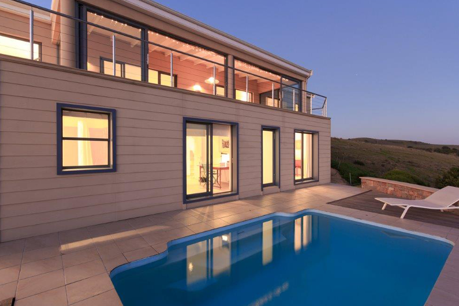 Single Family Home for Sale at Knysna Knysna, Western Cape, South Africa