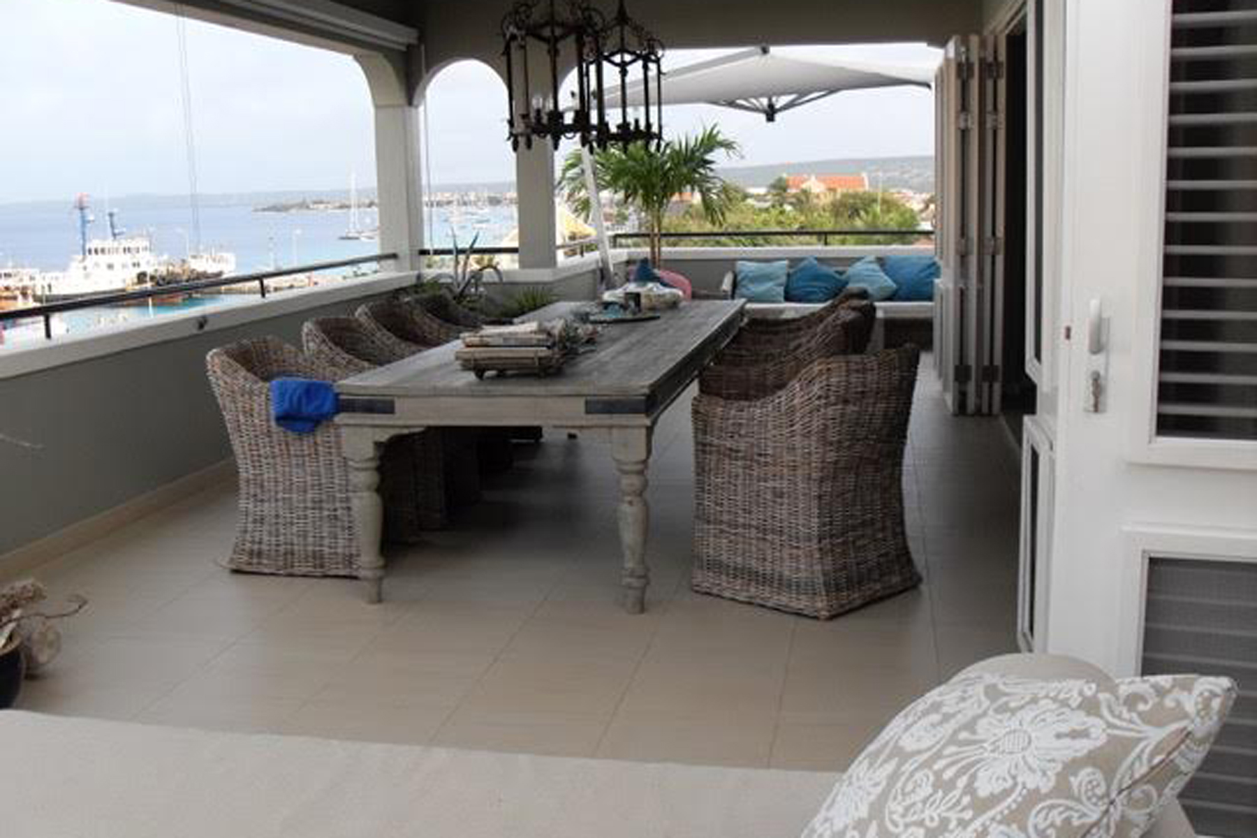 Additional photo for property listing at Penthouse The Shore Kralendijk,  Bonaire