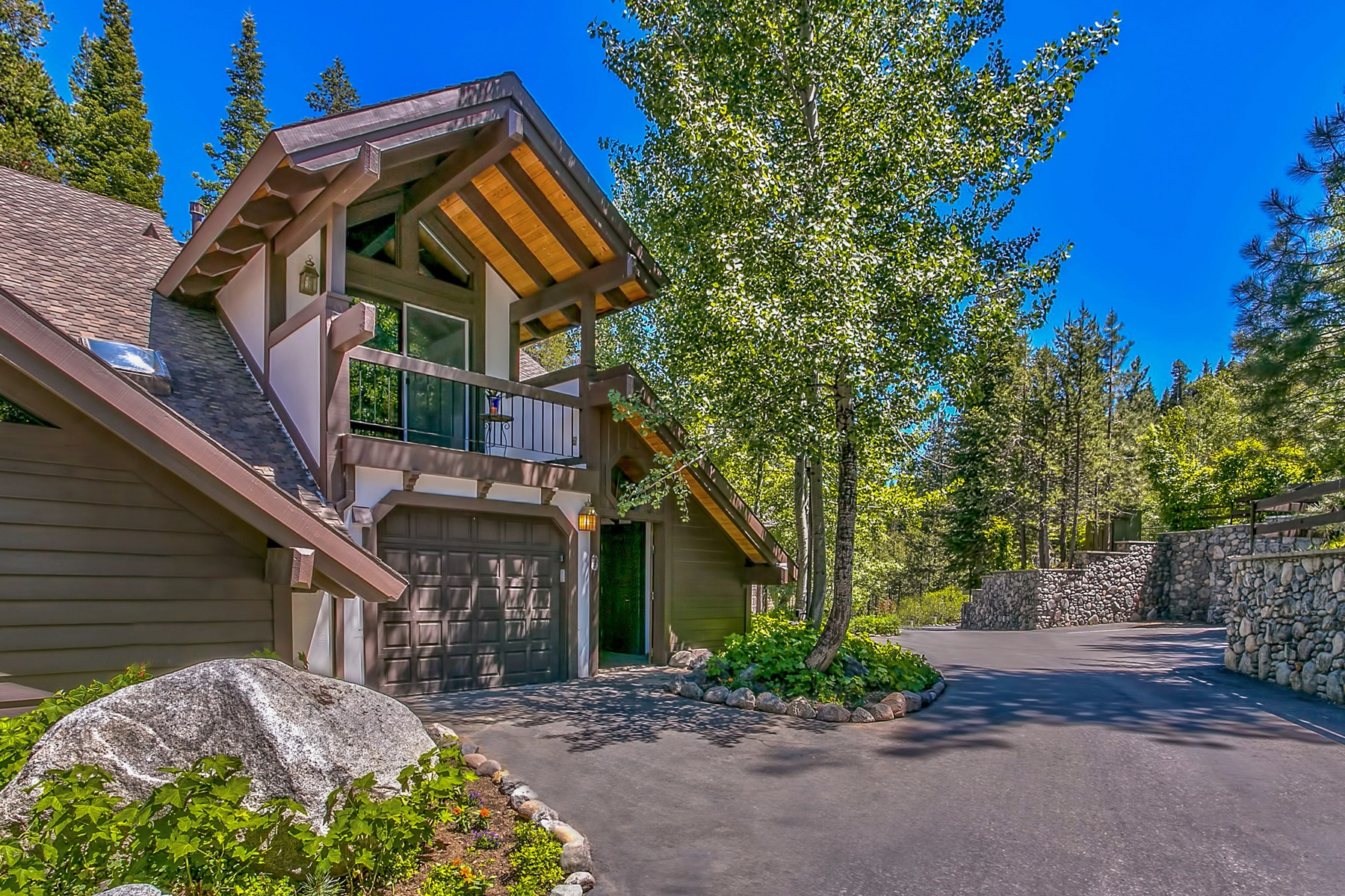 sales property at 227 Squaw Valley Road #27