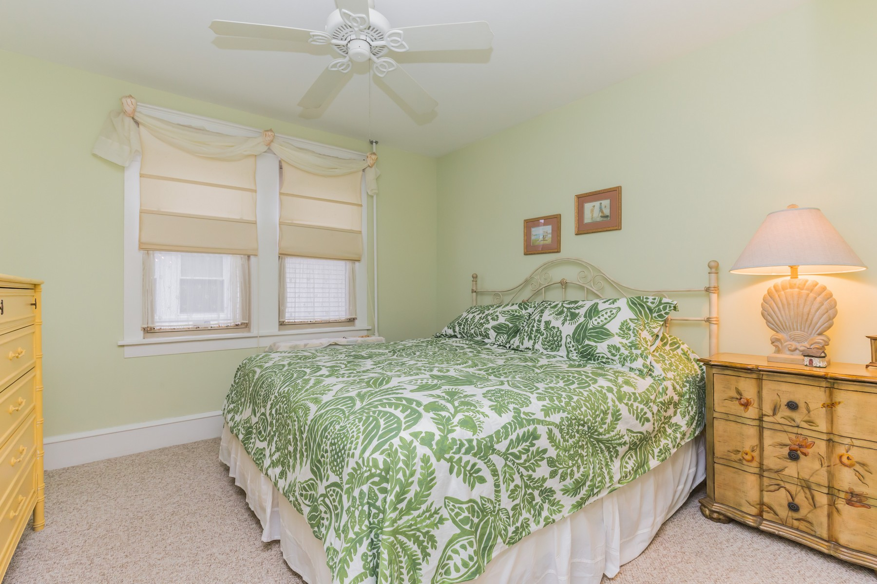 Additional photo for property listing at Classic Ocean City Home 205 Wesley Avenue Ocean City, New Jersey 08226 United States