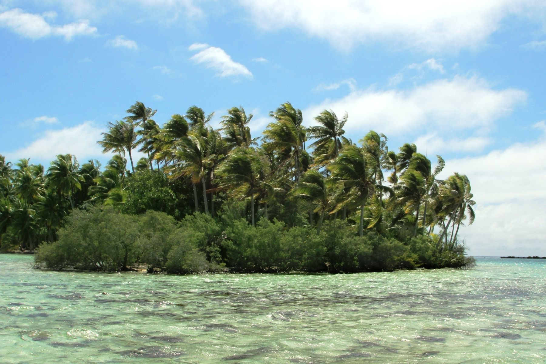 Private Island for Sale at Paradise private island in Tahaa Tahaa, French Polynesia