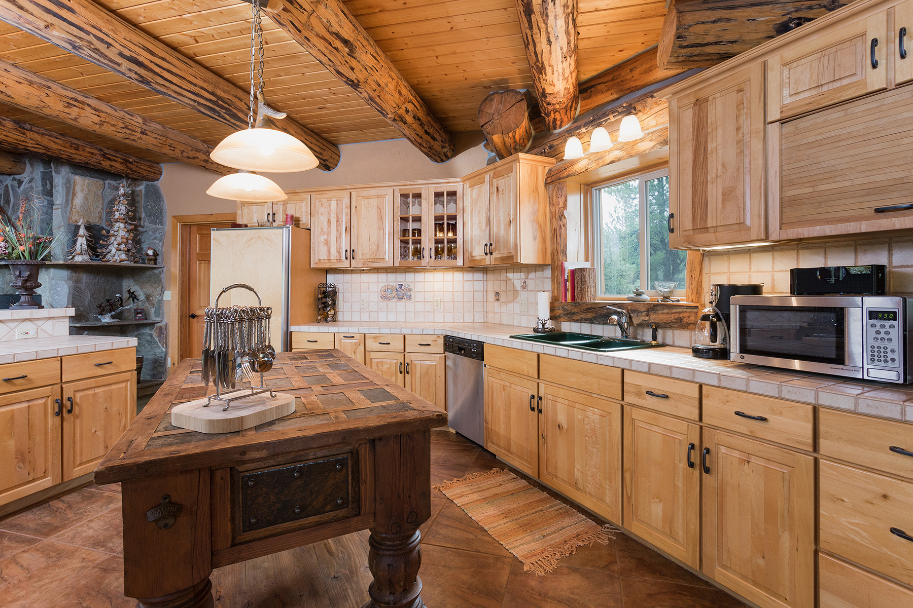 Additional photo for property listing at Rocking A Ranch 16295 W HWY 160 Durango, Colorado 81301 United States