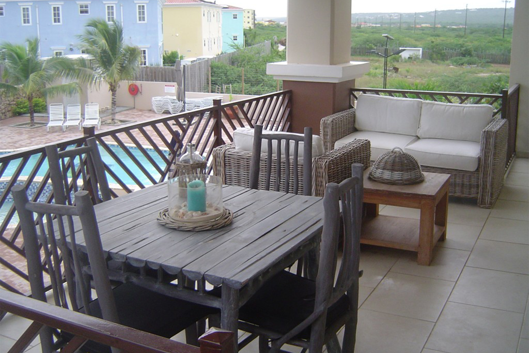 Apartment for Sale at BonBida Apartment 13 Kralendijk, Bonaire