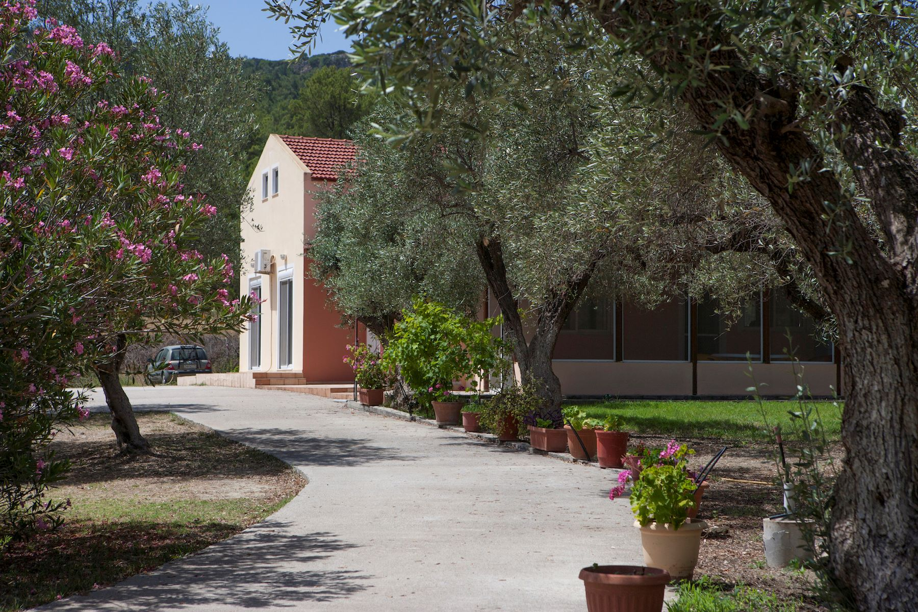 Single Family Home for Sale at Romantic Setting Kolymbia Romantic Setting Rhodes, Southern Aegean, 85102 Greece