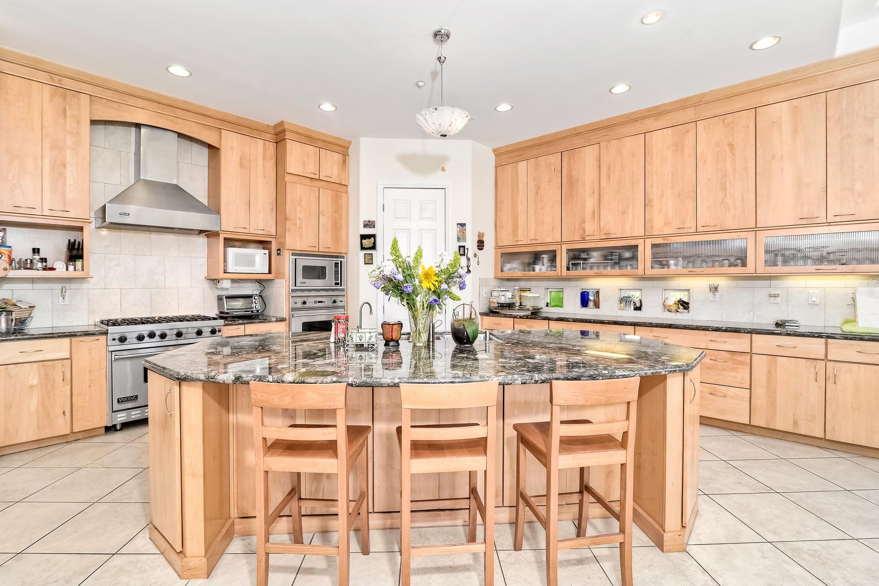 Casa Unifamiliar por un Venta en 16911 Valle Verde Poway, California, 92064 Estados Unidos