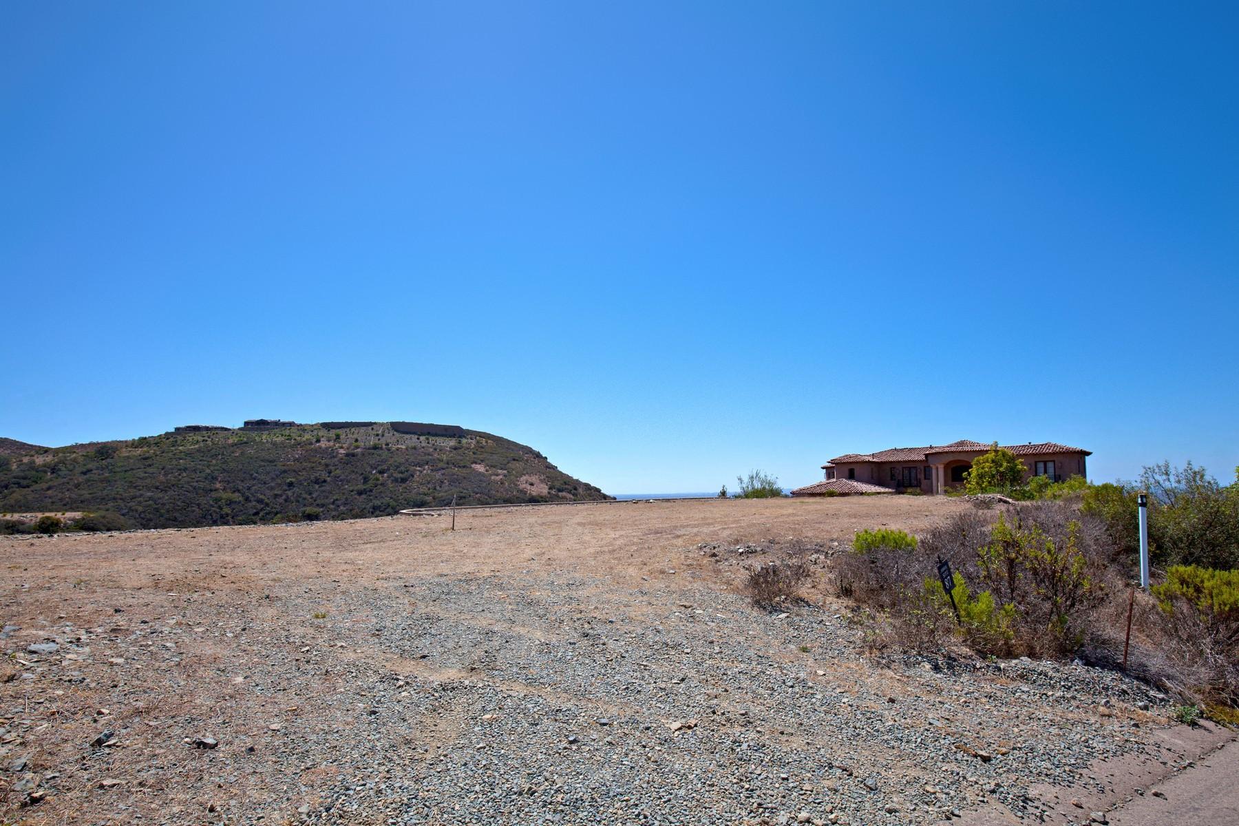 Additional photo for property listing at El Brazo lot 87  Rancho Santa Fe, California 92067 United States