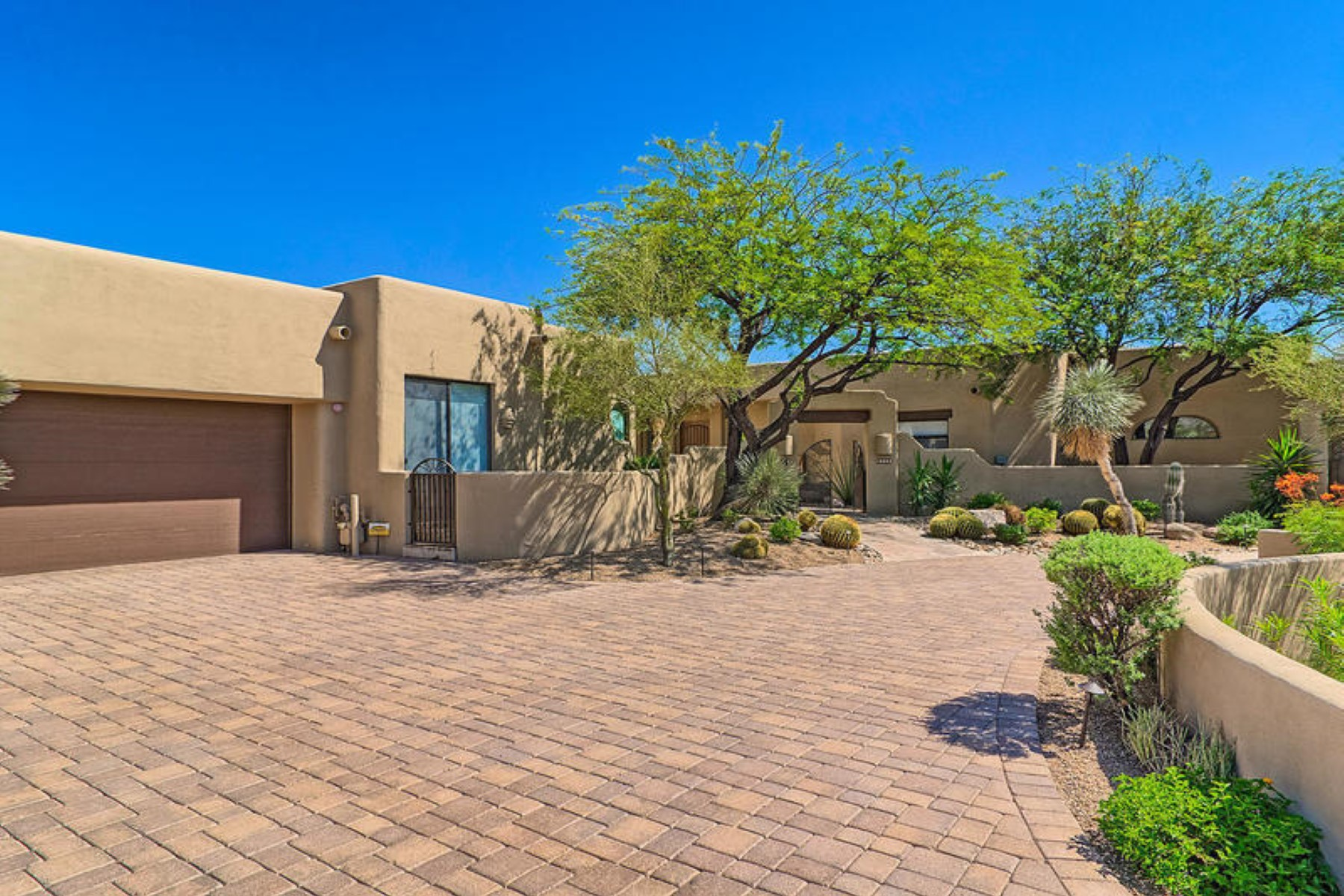 Single Family Home for Rent at Fantastic home in Desert Mountain Eagle Feather 10083 E Scopa Trl Scottsdale, Arizona 85262 United States