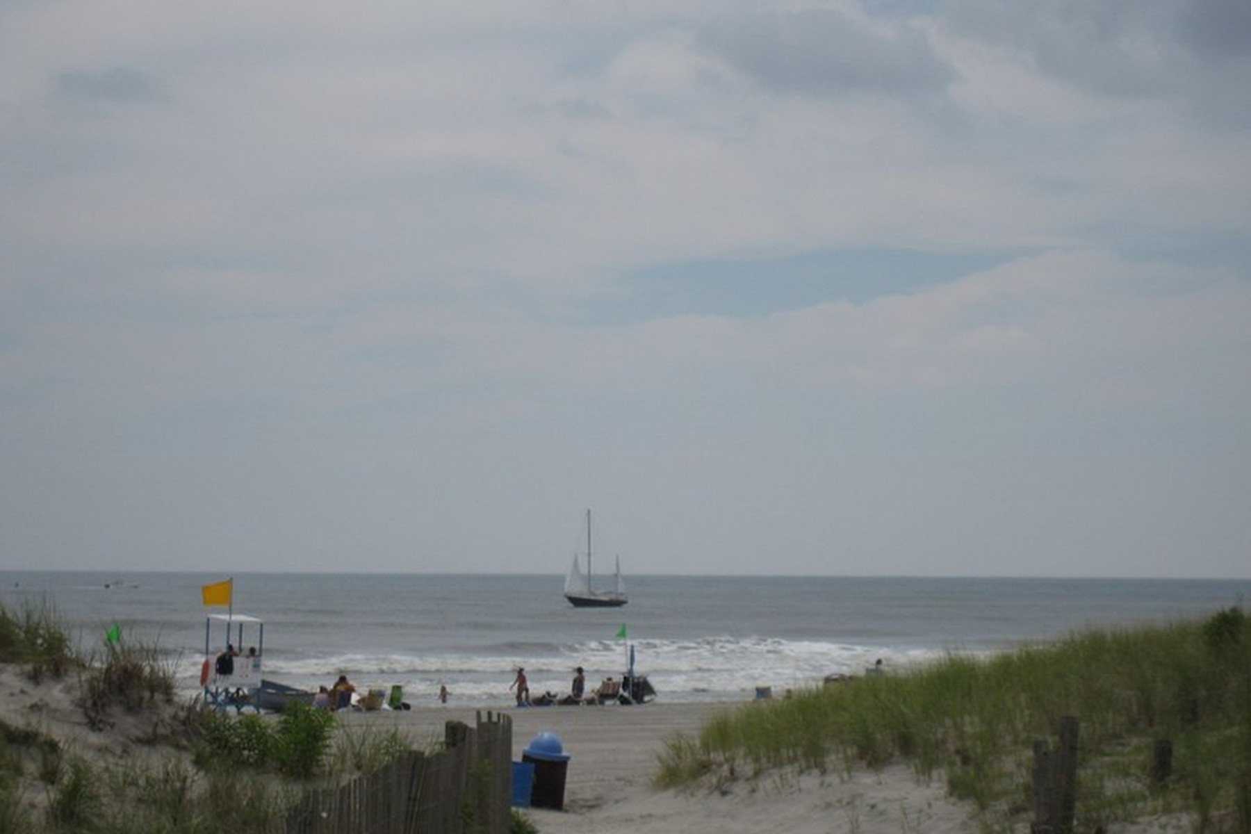 Land for Sale at 5 S Dudley Ave Ventnor, New Jersey, 08406 United States