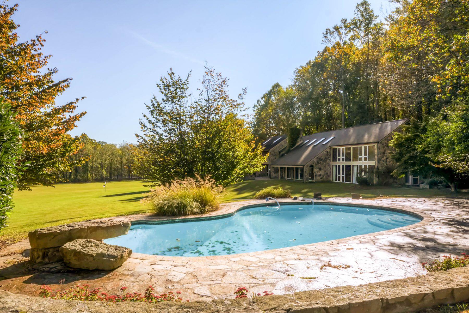 Casa Unifamiliar por un Venta en 3920 Butler Road Glyndon, Maryland 21071 Estados Unidos