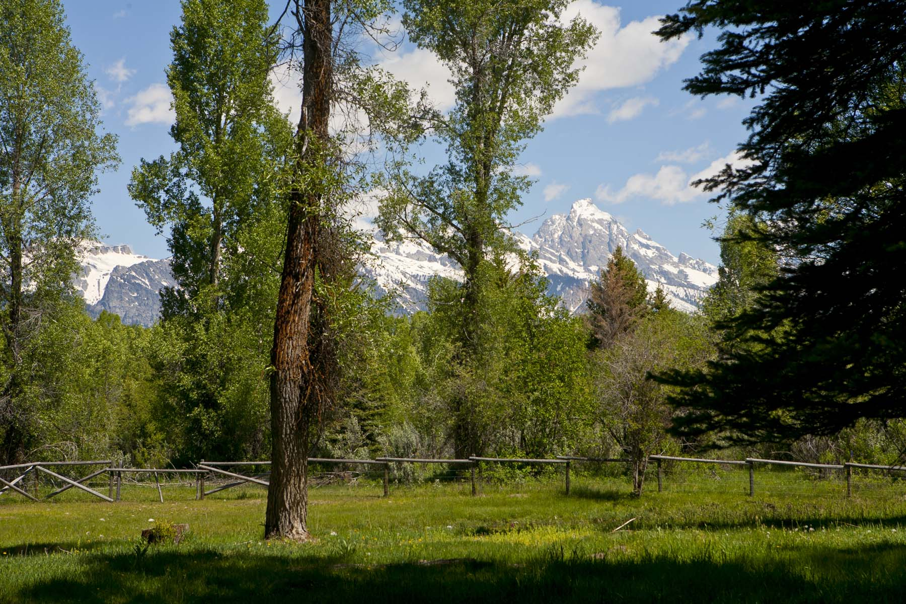 Land for Sale at Bar BC Ranch 18 18 Bar BC Ranch Road Jackson, Wyoming 83001 United States