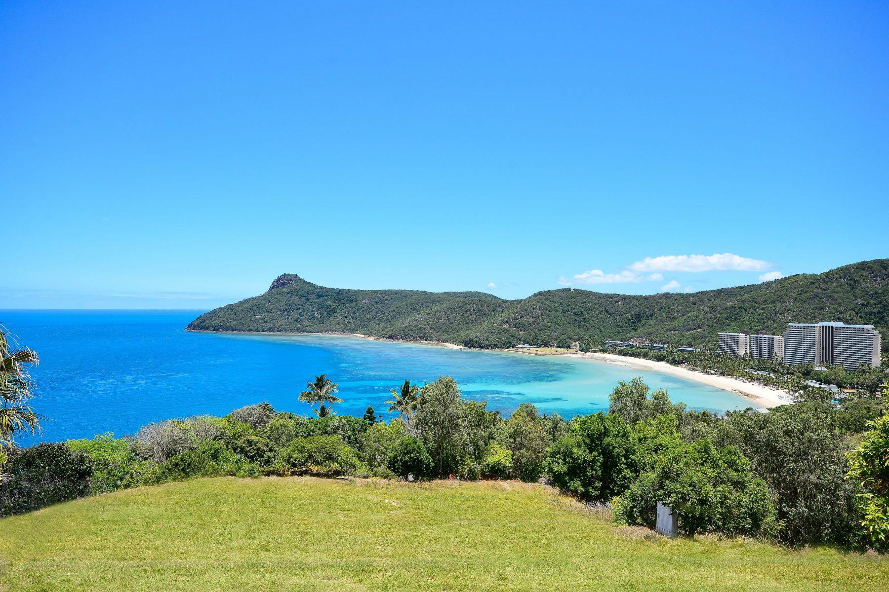 土地 為 出售 在 34 Melaleuca Drive 34 Melaleuca Drive Hamilton Island Whitsundays, Queensland, 4803 澳大利亞