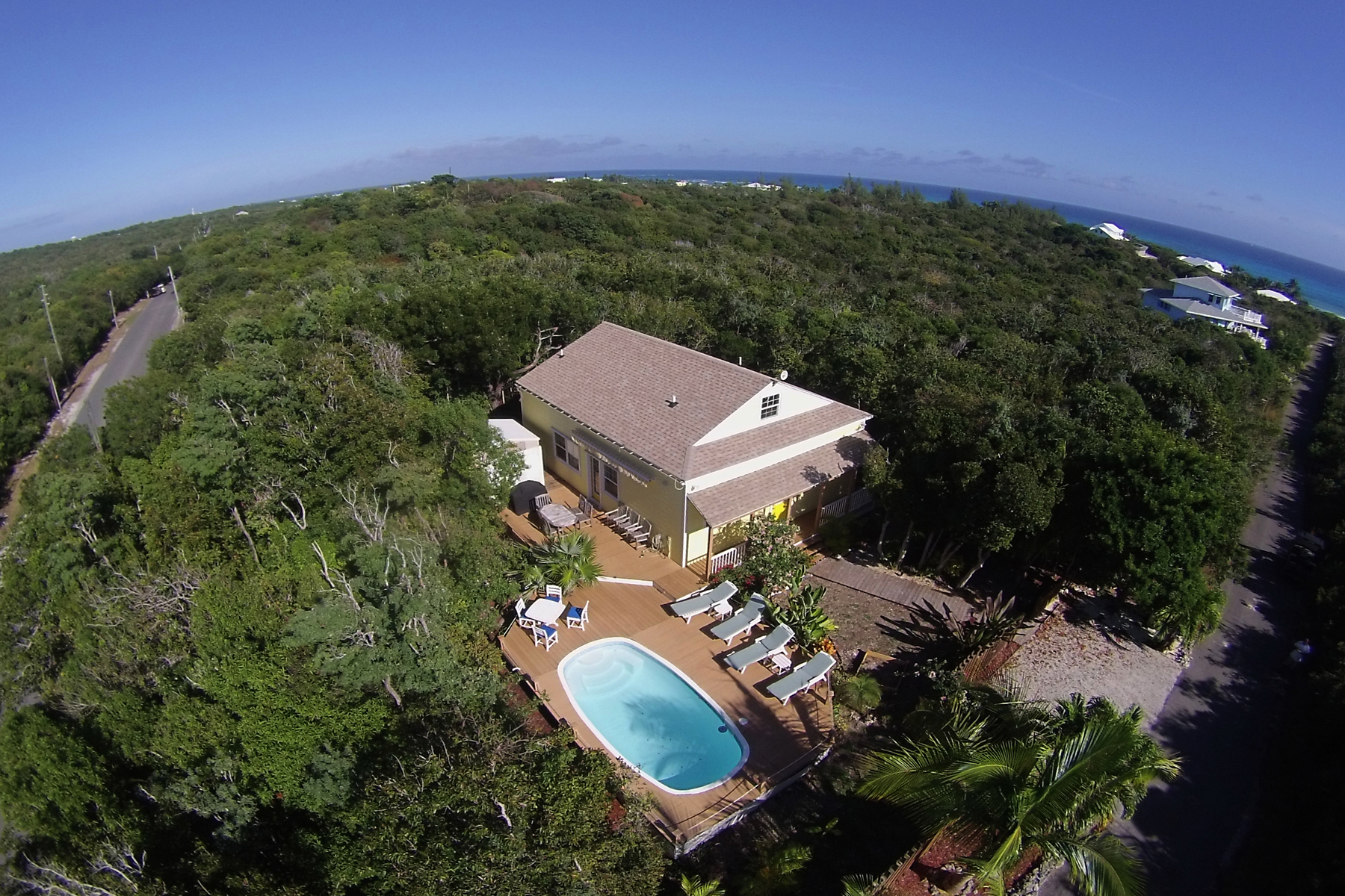 Additional photo for property listing at Cozy Corner Elbow Cay Hope Town, 阿巴科 巴哈马