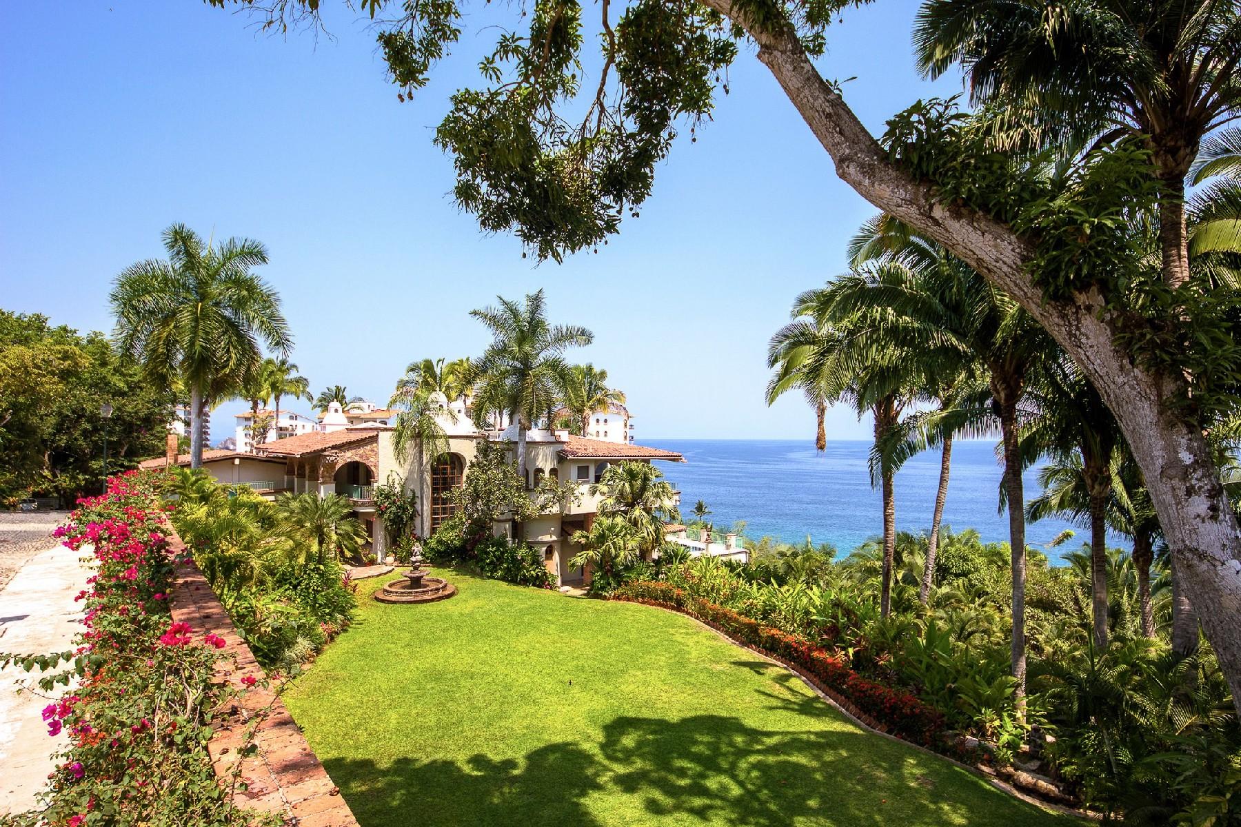 sales property at Casa Peregrina, Puerto Vallarta