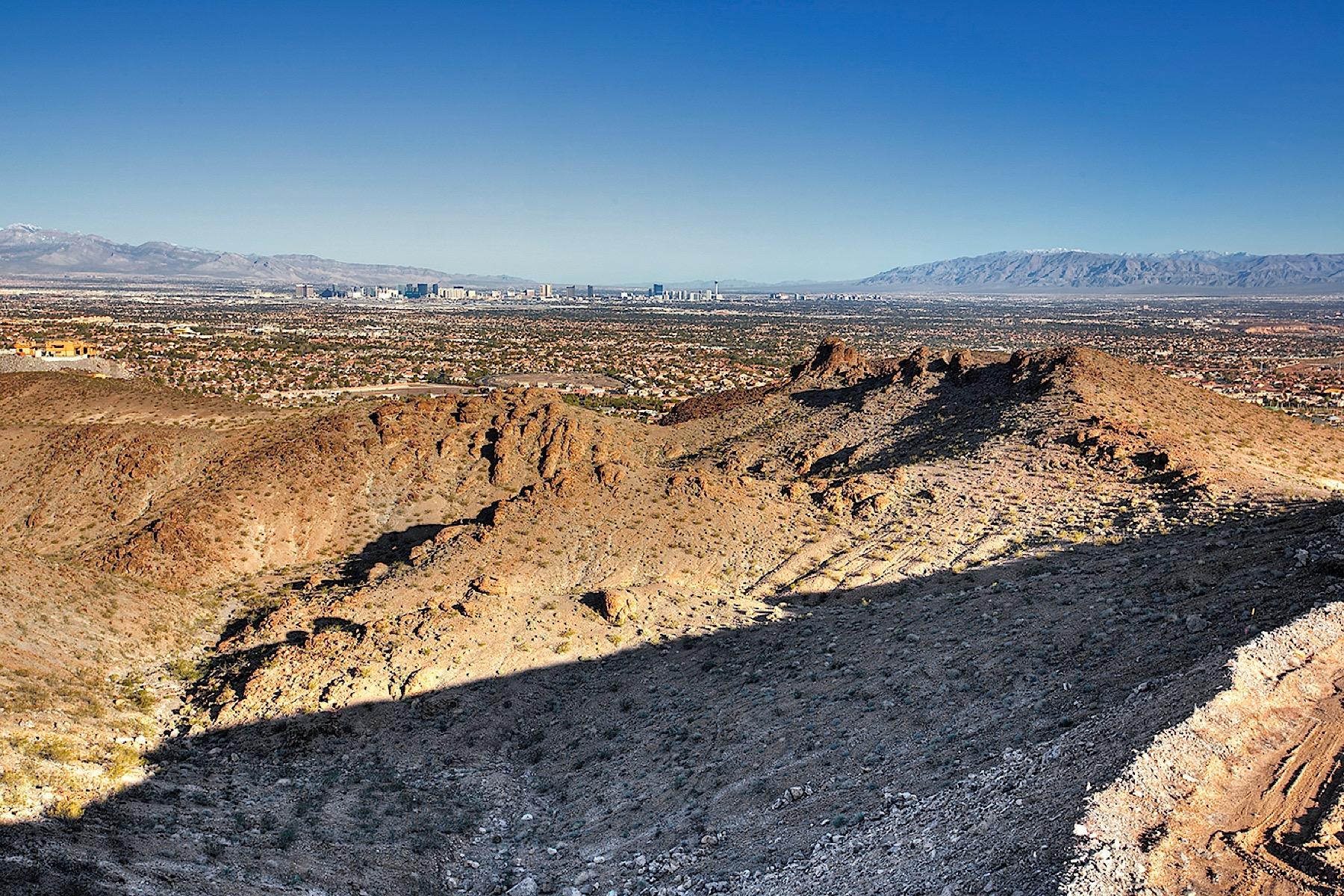 Land für Verkauf beim 677 Dragon PeakDr 677 Dragon Peak Dr Henderson, Nevada, 89012 Vereinigte StaatenIn/Rund um: Las Vegas