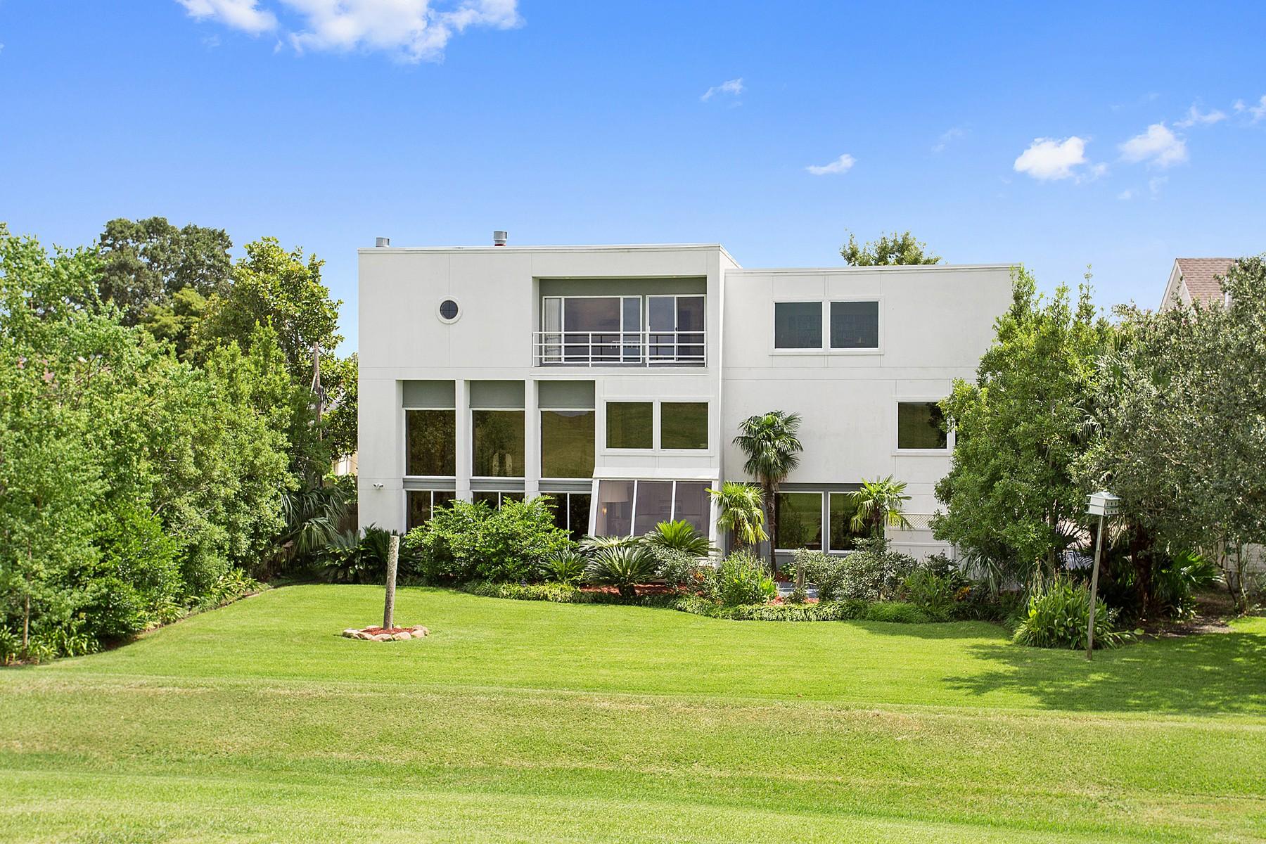 Частный односемейный дом для того Продажа на 4809 Neyrey Dr Metairie, Луизиана, 70002 Соединенные Штаты
