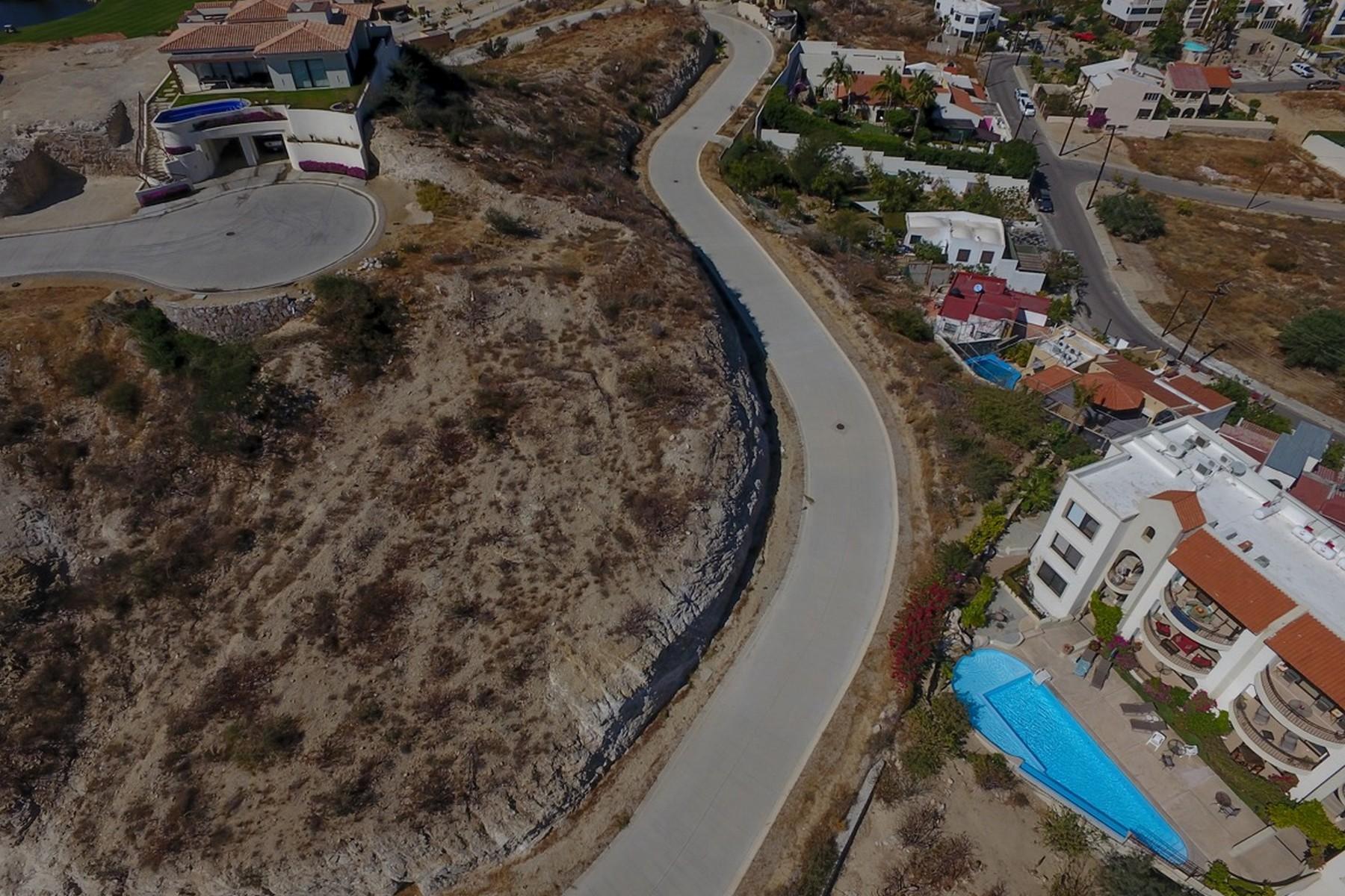Additional photo for property listing at La Cima Lote 22 San Jose Del Cabo, Baja California Sur Mexico