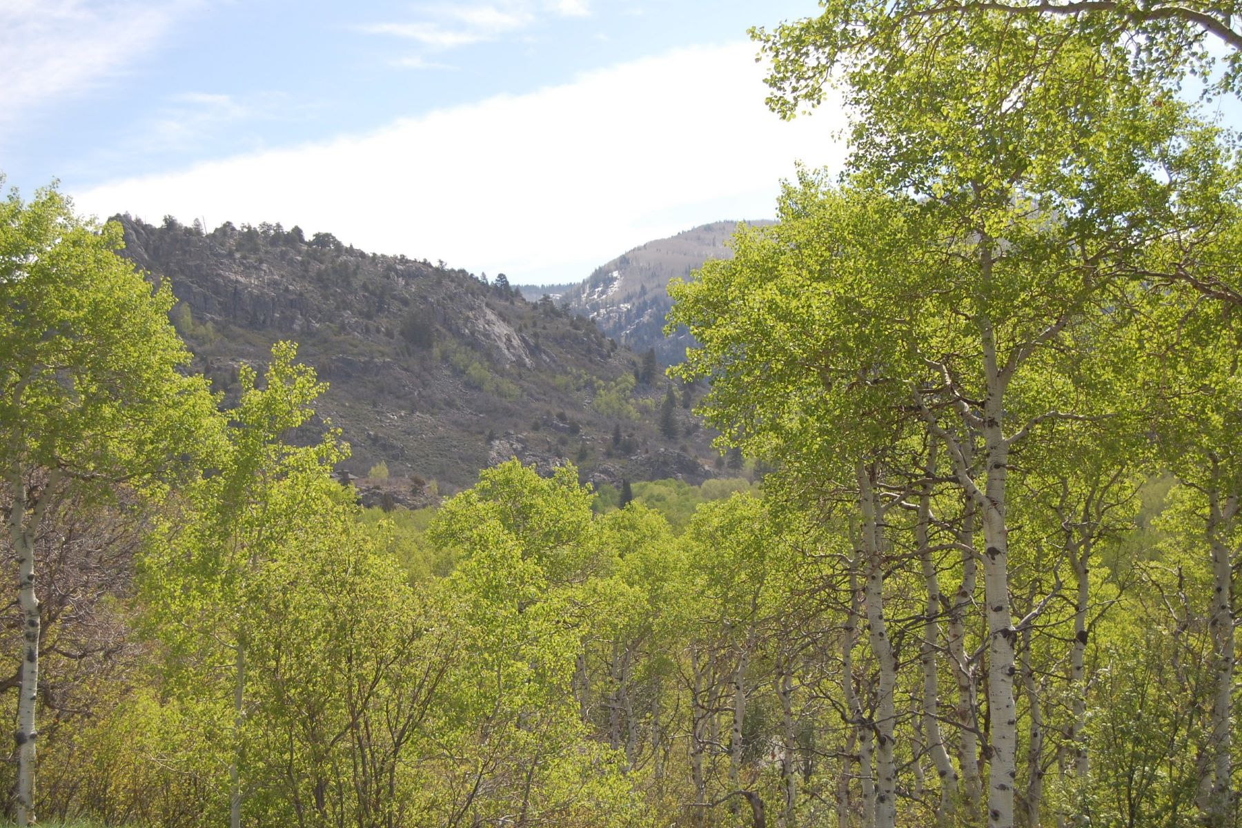 Additional photo for property listing at Fish Creek Falls Lot 2700 County Road 32 Steamboat Springs, Colorado 80487 Estados Unidos
