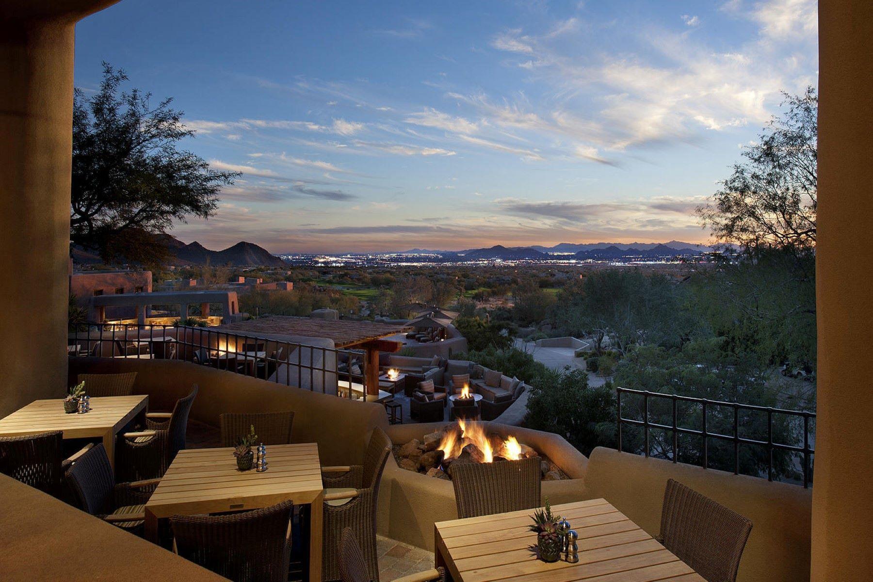 土地 のために 売買 アット Outstanding hillside lot in Desert Highlands 10040 E Happy Valley Rd #511 Scottsdale, アリゾナ, 85255 アメリカ合衆国